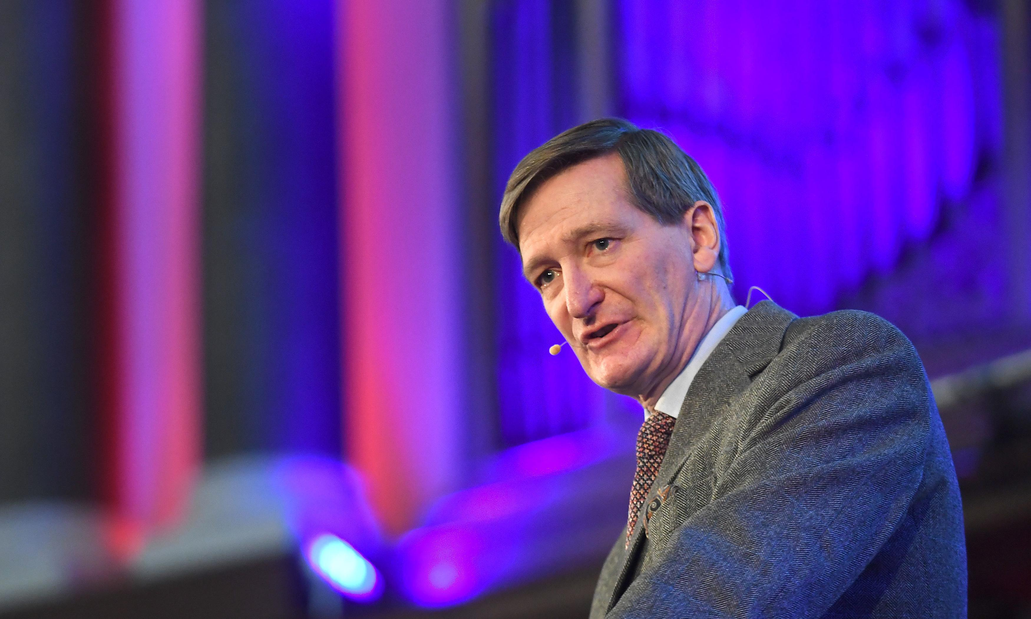 Speaker thwarts Dominic Grieve move against no-deal Brexit