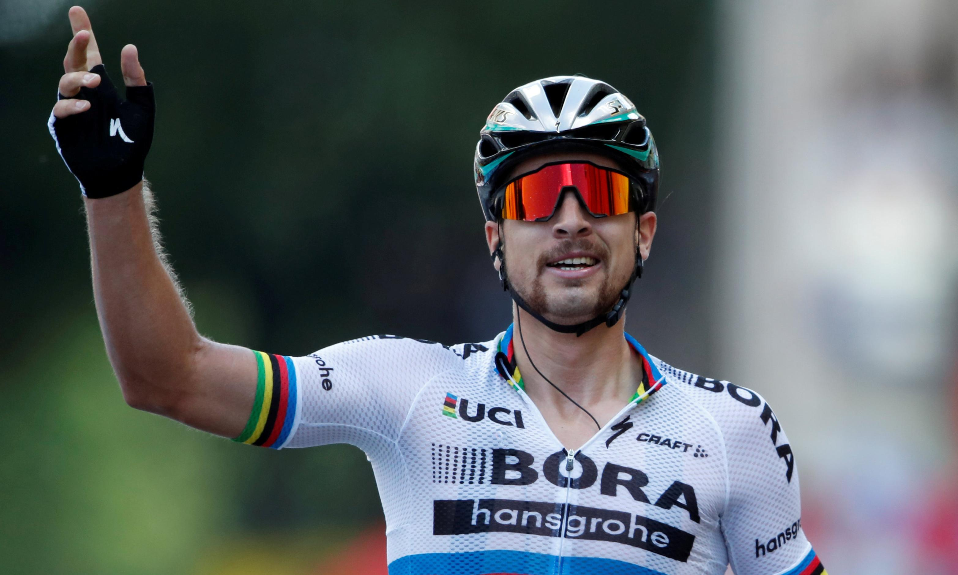 Tour de France will miss Peter Sagan's star power but safety must come first