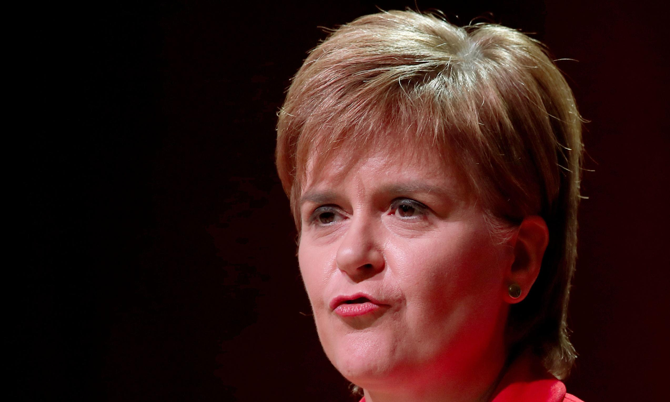 SNP politicians warn against 'rushing' change to gender act