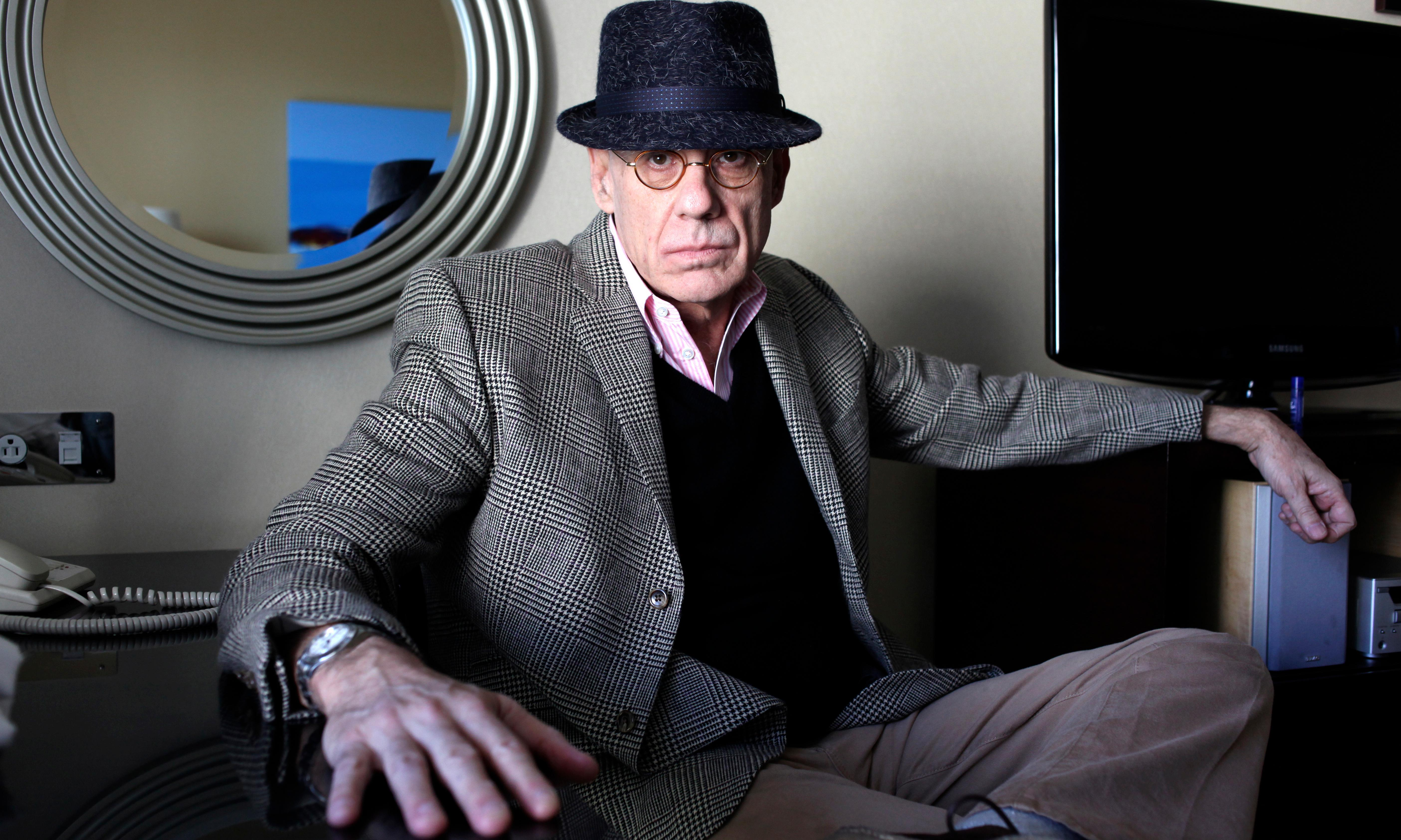 This Storm by James Ellroy review – Nazis, orgies and Orson Welles