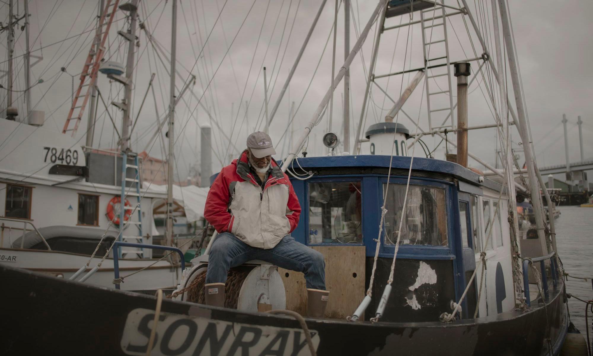 The Sitka tribe's struggle to save Alaskan herring – photo essay