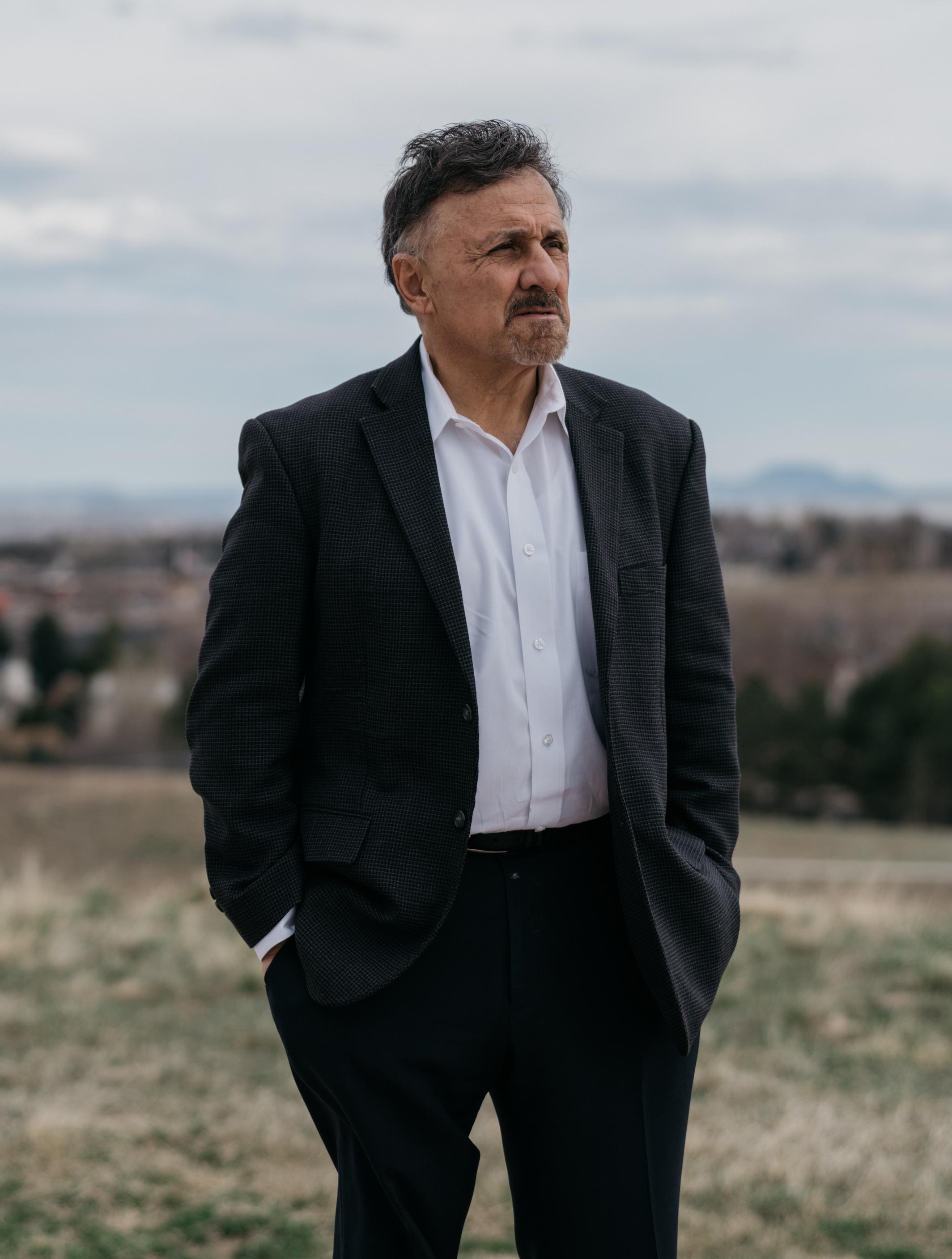 'It's just America': Columbine's former principal on gun control and trauma