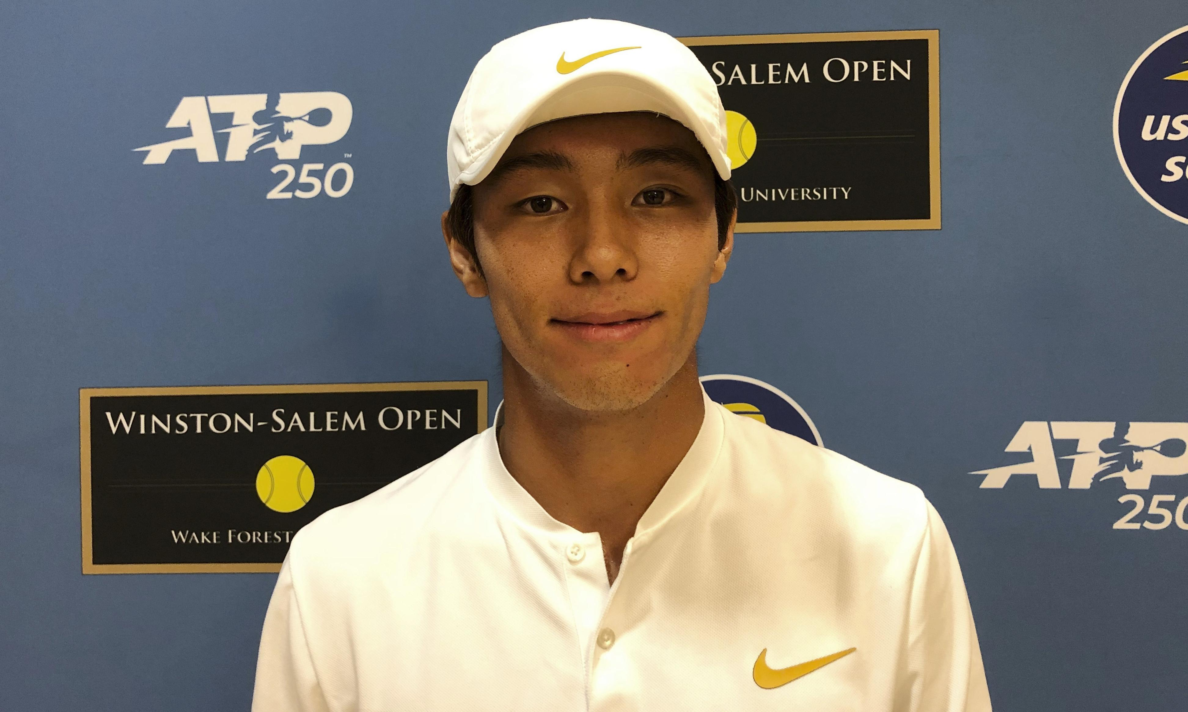 Lee Duck-hee becomes first deaf player to win ATP Tour main draw match