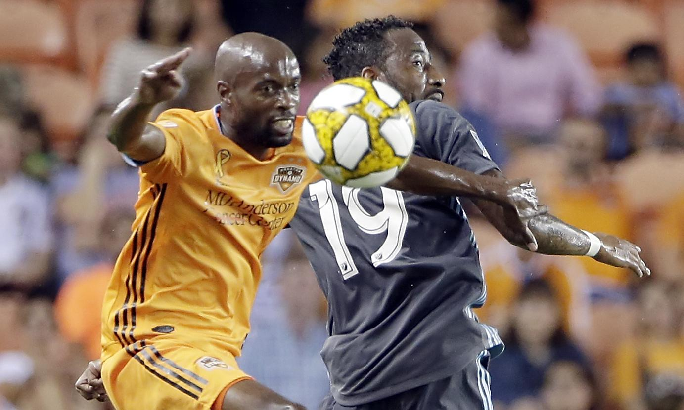 Farewell to DaMarcus Beasley: a US star with no interest in the limelight