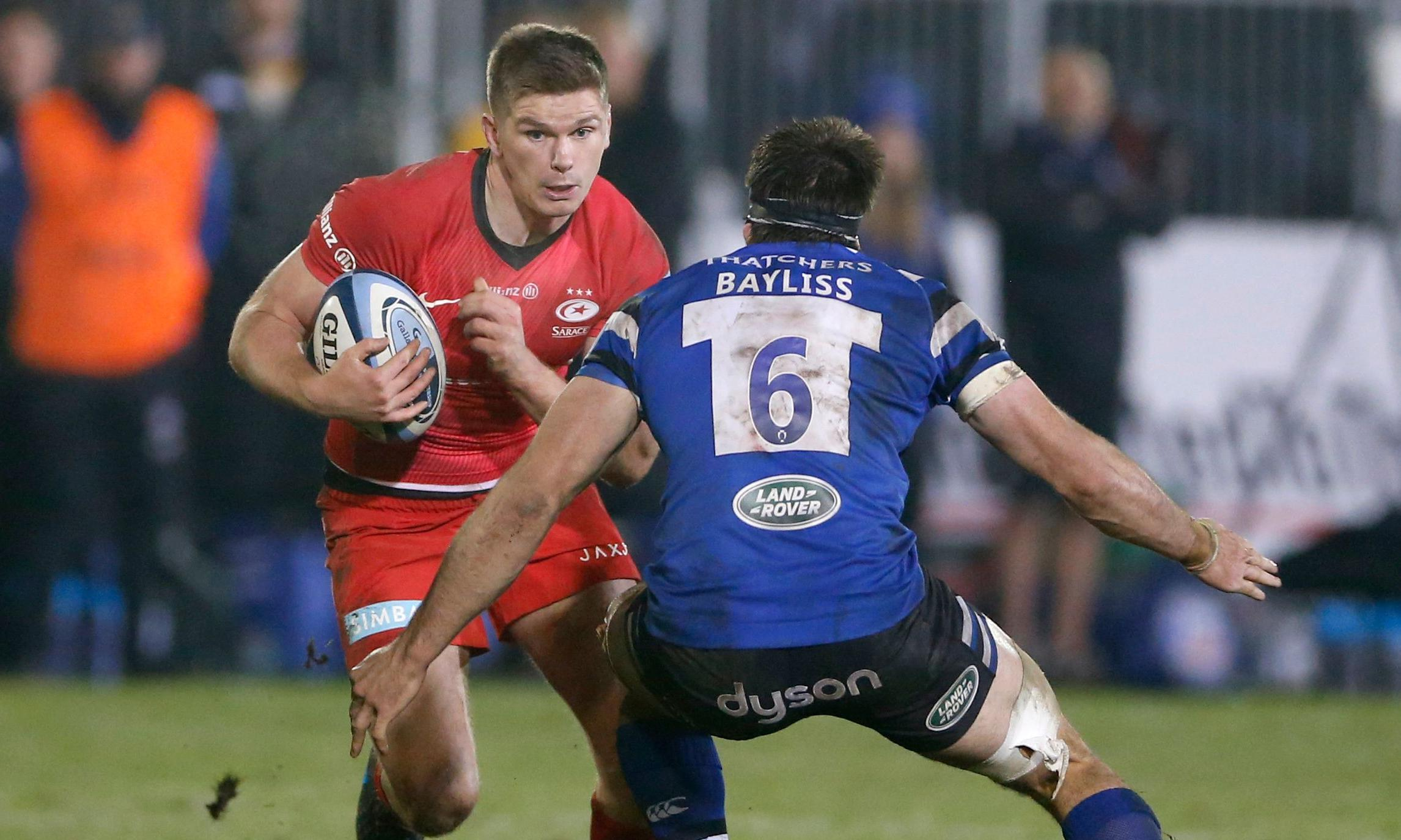 Champions Cup preview: Saracens recall internationals for crucial match