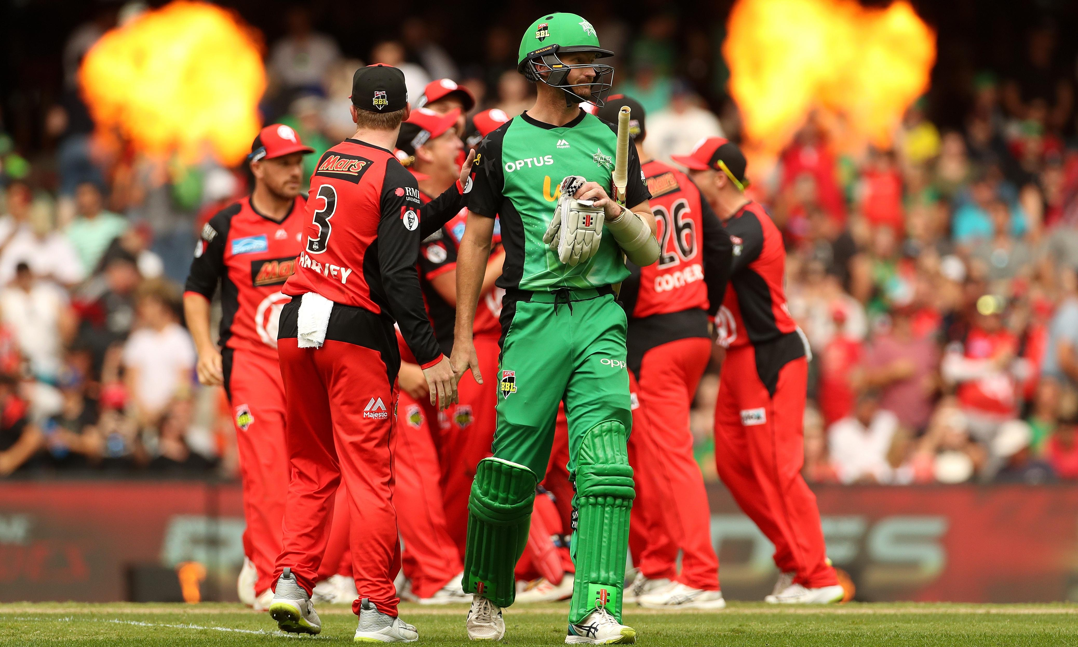 Bloated, jumbled and too long: where now for the Big Bash?