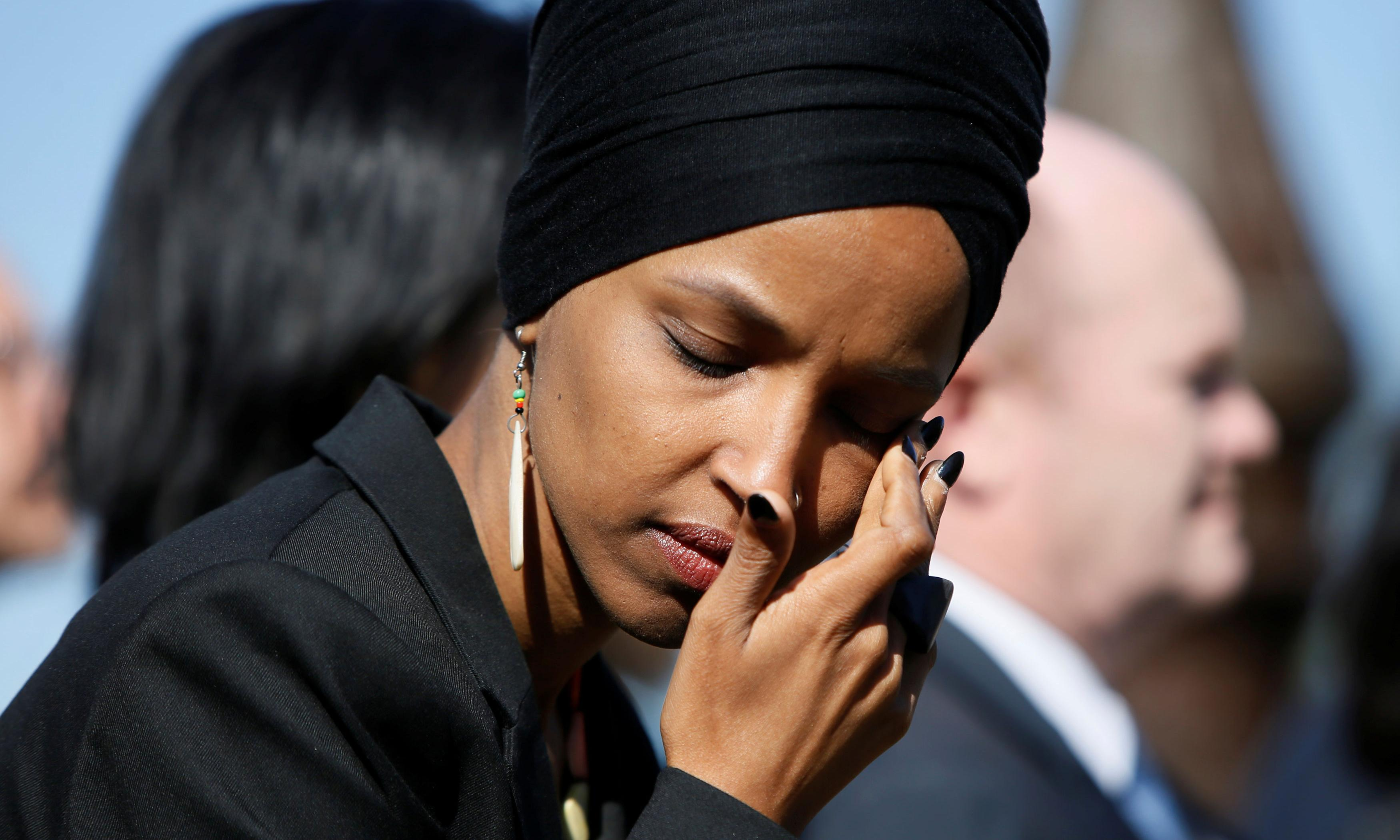 To those who lost loved ones on 9/11, Ilhan Omar is simply not worth such outrage