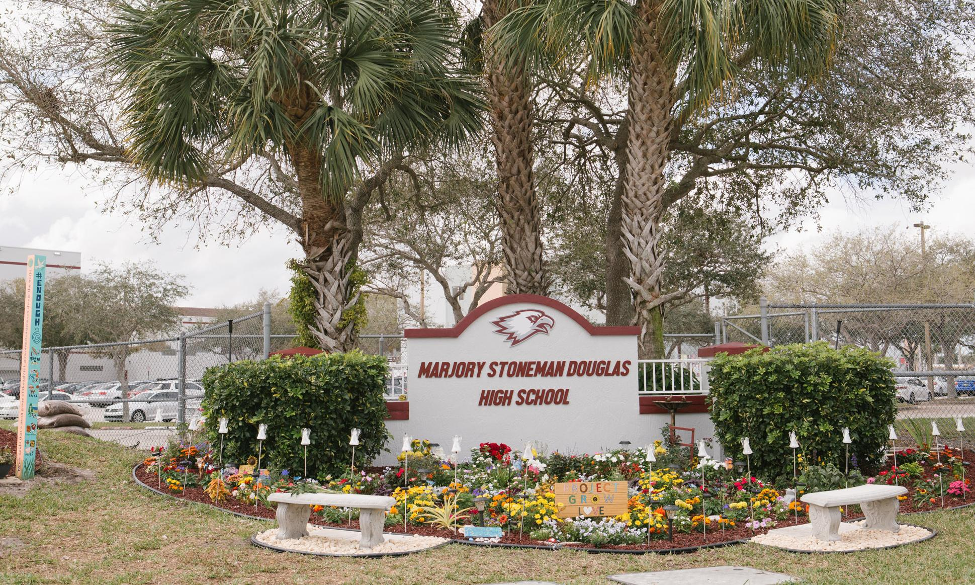 Death of second Parkland student being investigated, police say