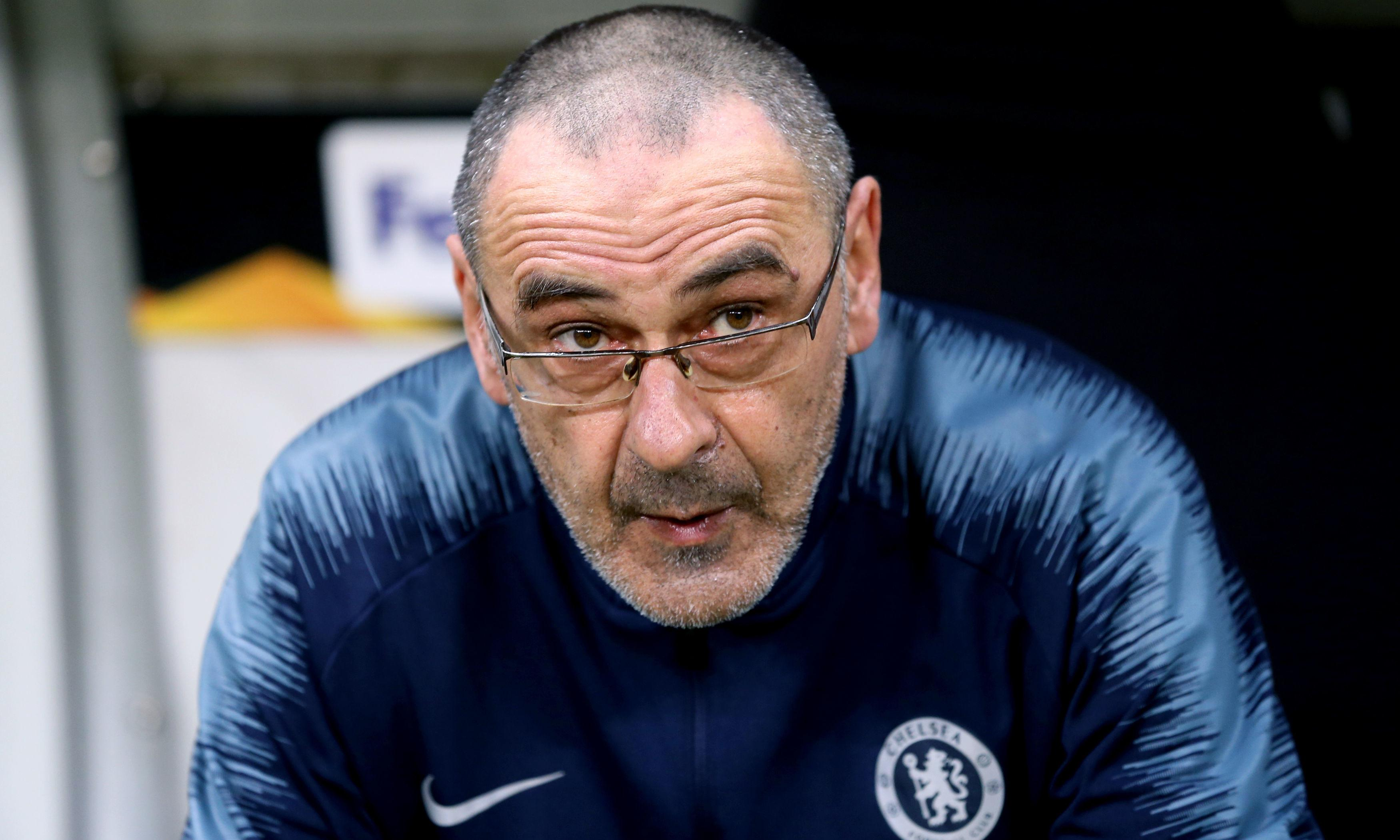 Juventus put Sarri and Pochettino on shortlist to replace Allegri