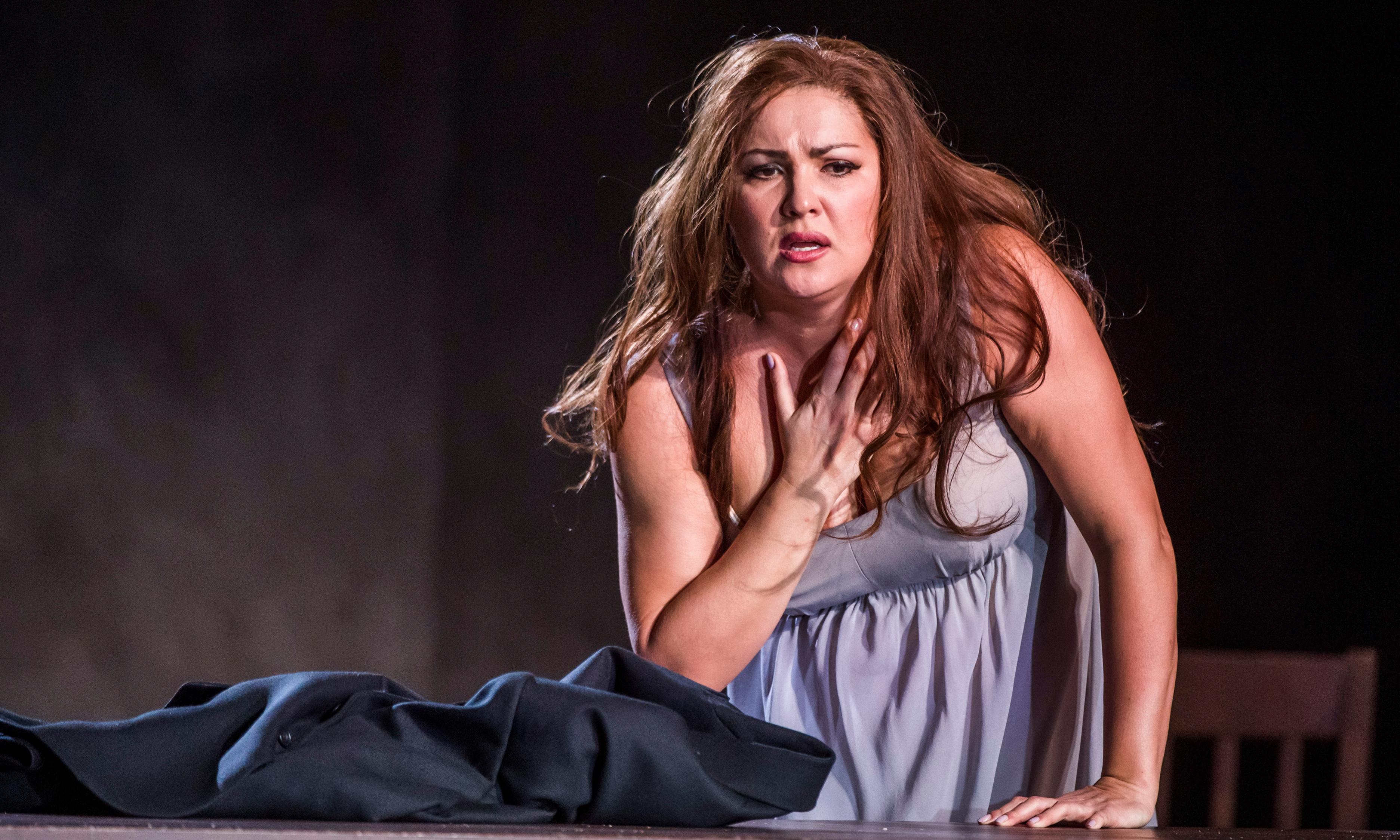 La Forza del Destino review – guilt and obsession with opera's biggest stars