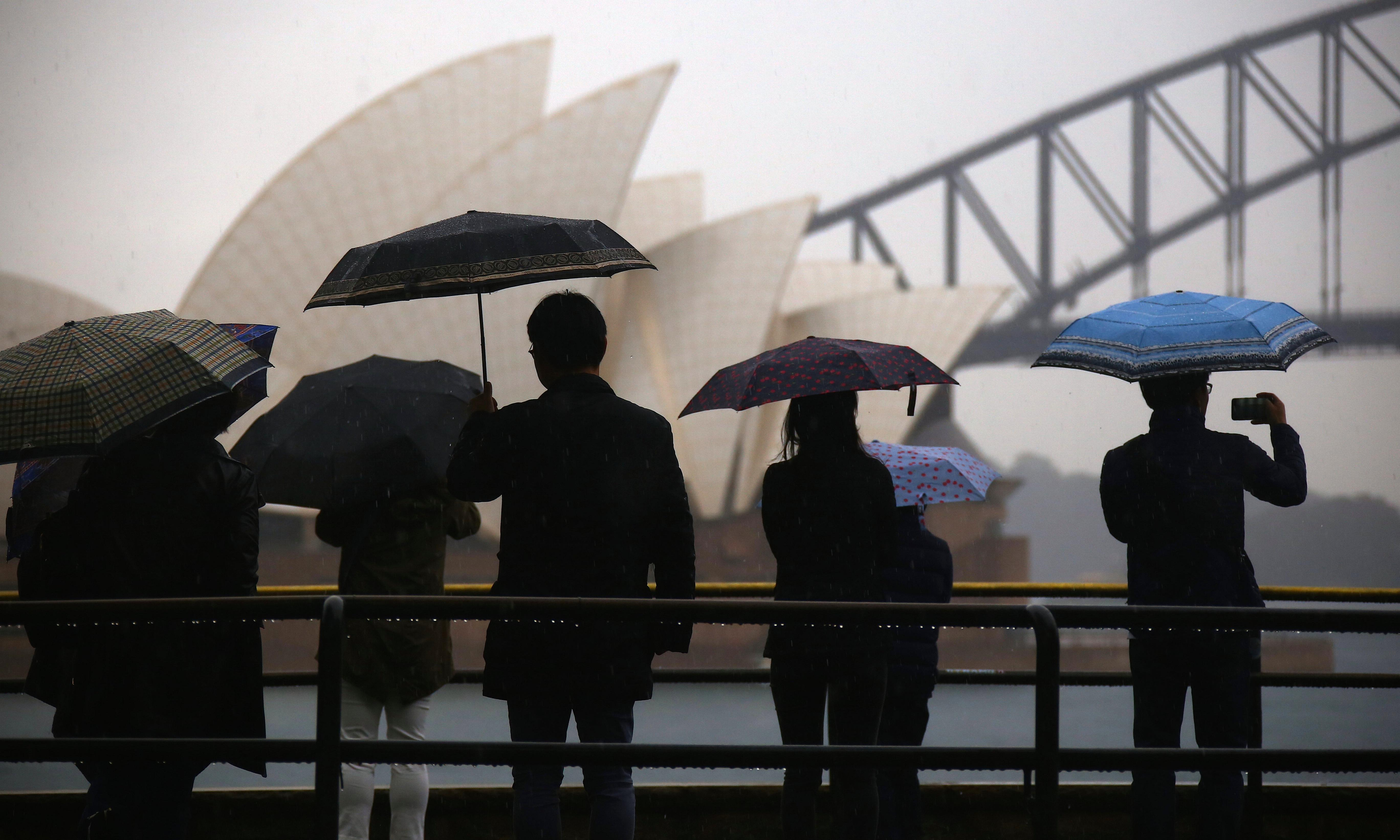 It's cheap to visit Australia right now, but the world economy is suffocating our tourism