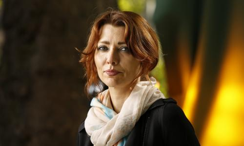 book club with elif shafak the guardian members. Black Bedroom Furniture Sets. Home Design Ideas