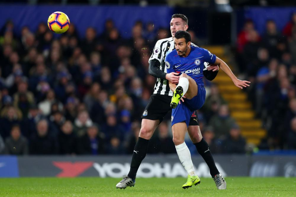 Chelsea 2-1 Newcastle United  Premier League – as it happened ... ca36379c7