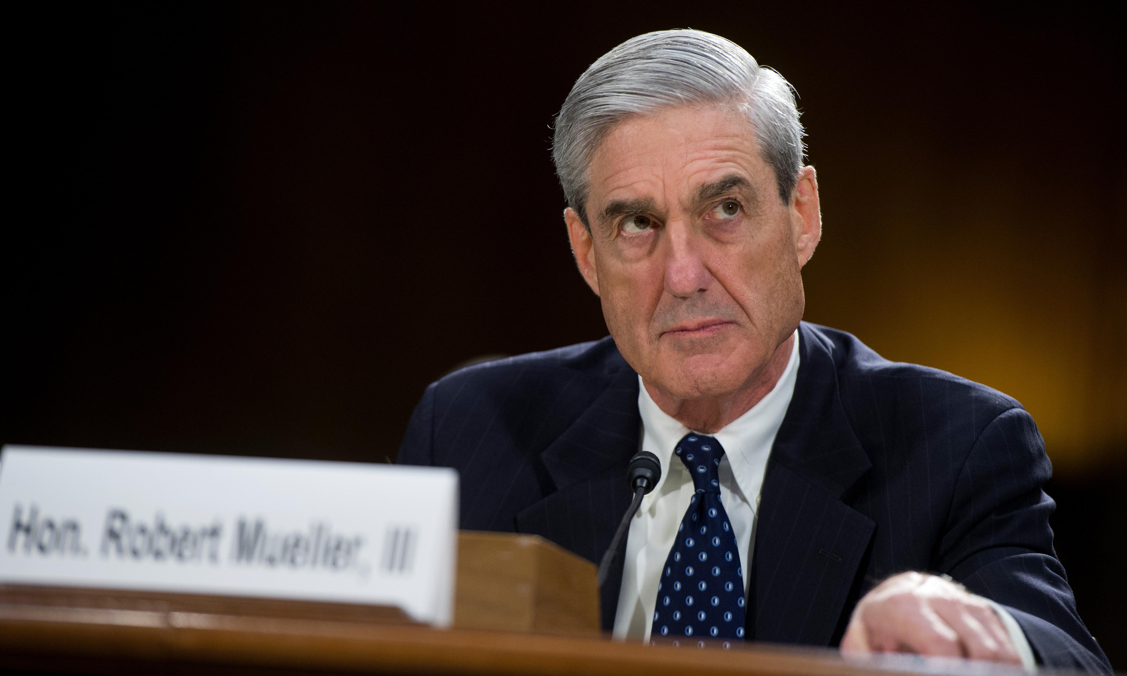 Trump's tweets show how rattled he is by Mueller's findings