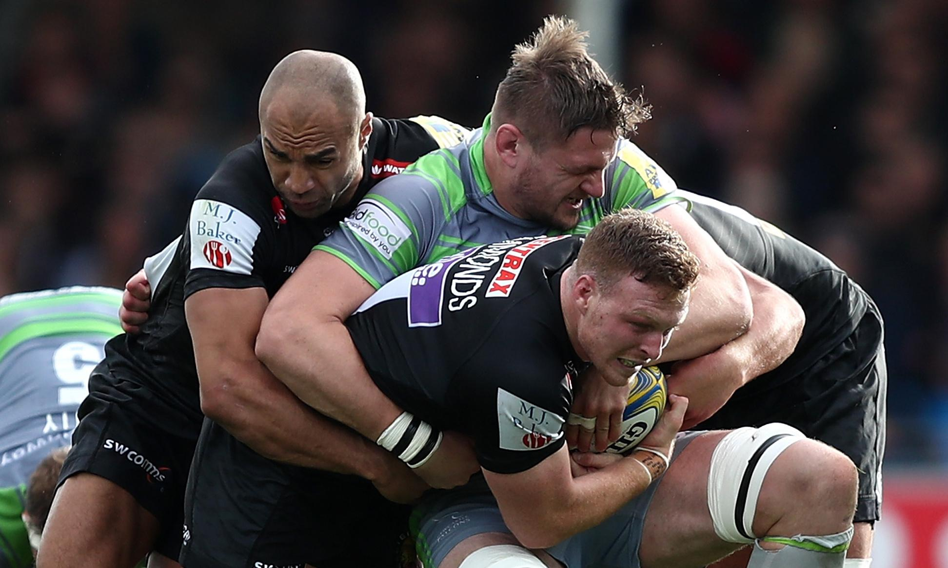 Newcastle forward Calum Green cited for allegedly biting opponent