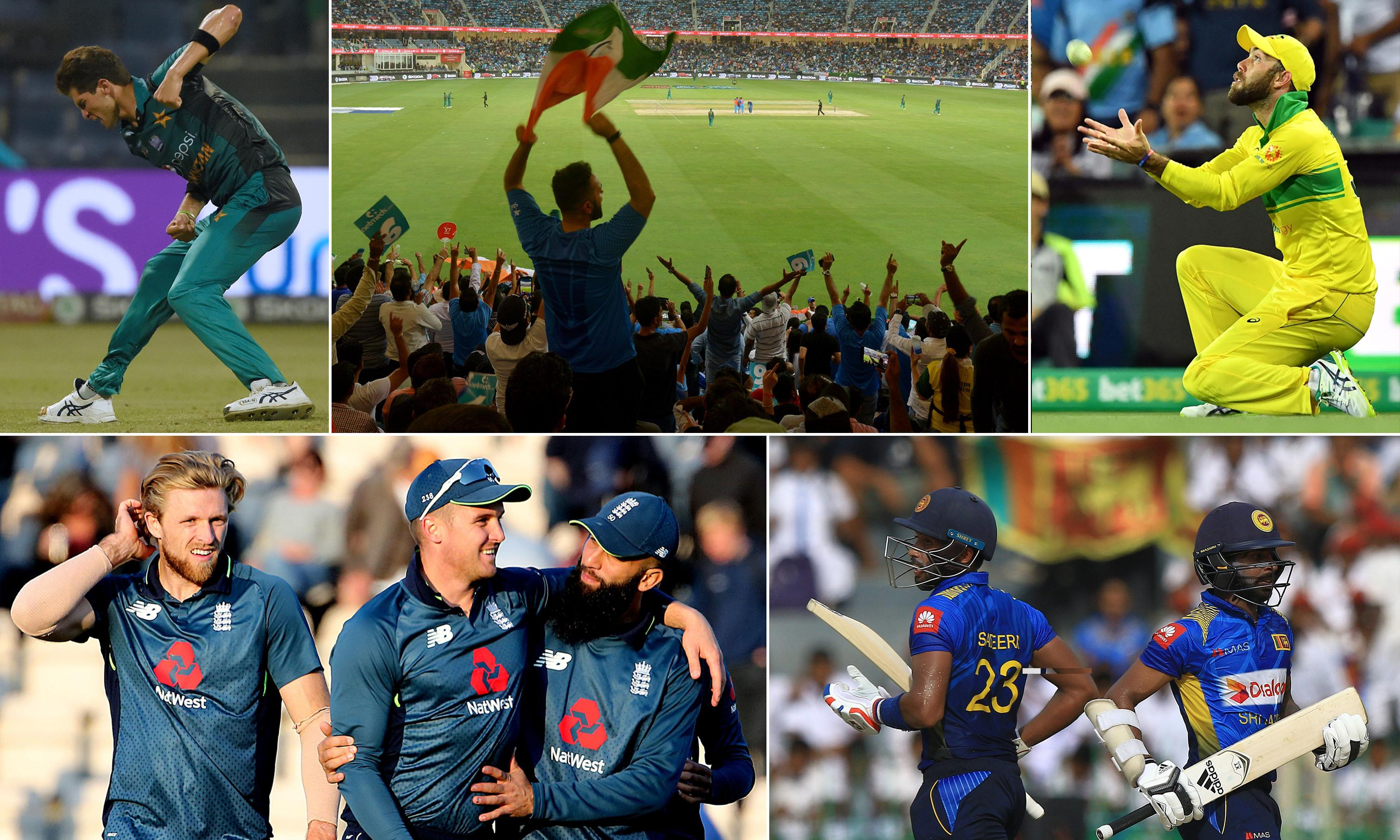 Cricket World Cup 2019: team-by-team guide