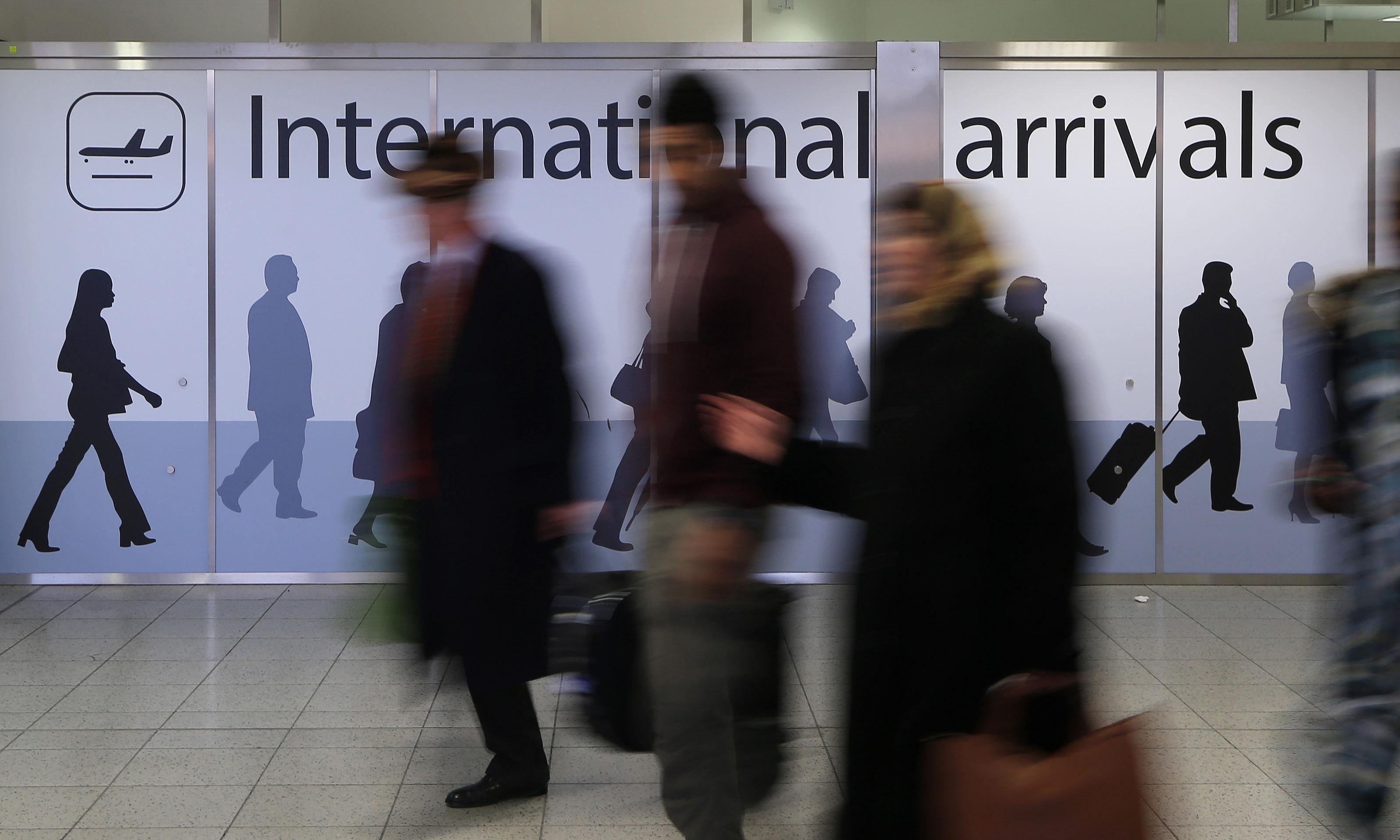 EU migration to UK underestimated by ONS, analysts say