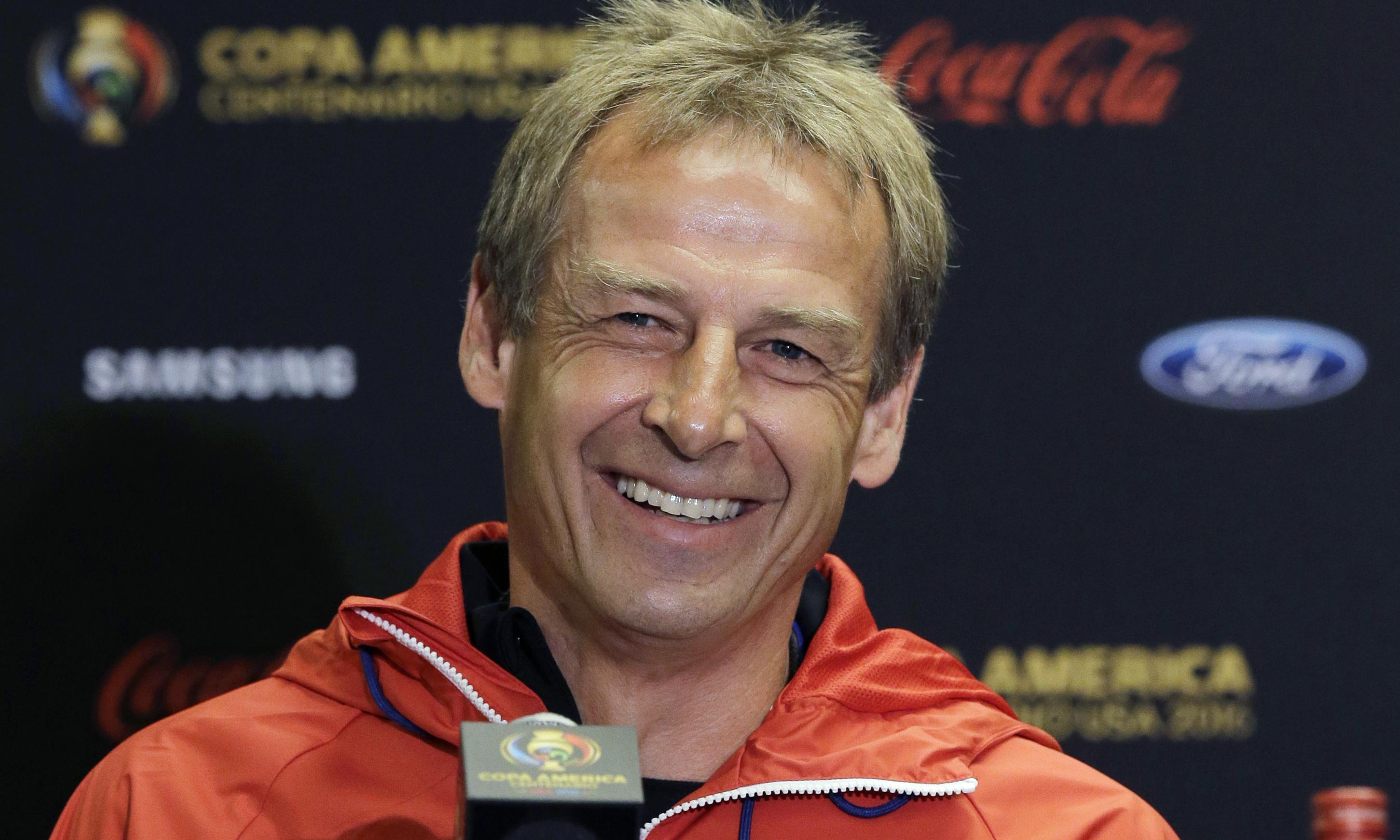 Klinsmann received $3.35m settlement after he was fired by US Soccer