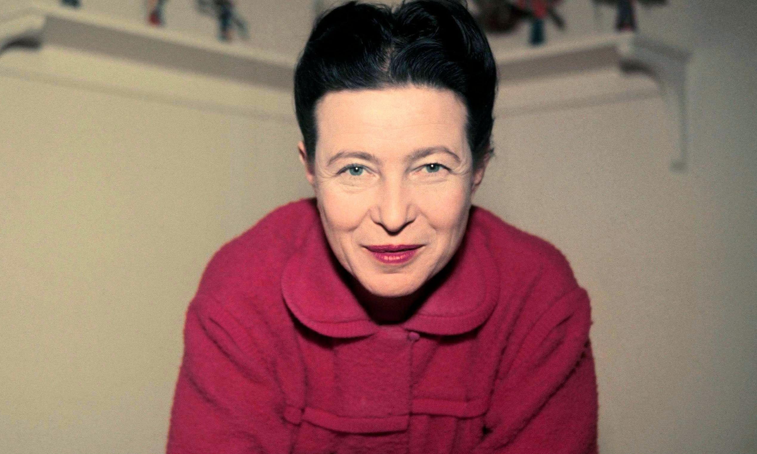 Was Simone de Beauvoir as feminist as we thought?
