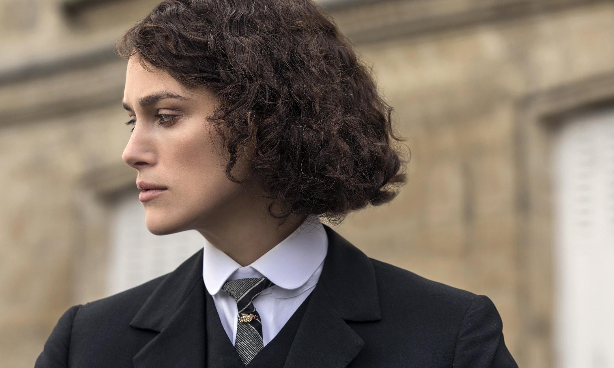 Wild, controversial and free: Colette, a life too big for film