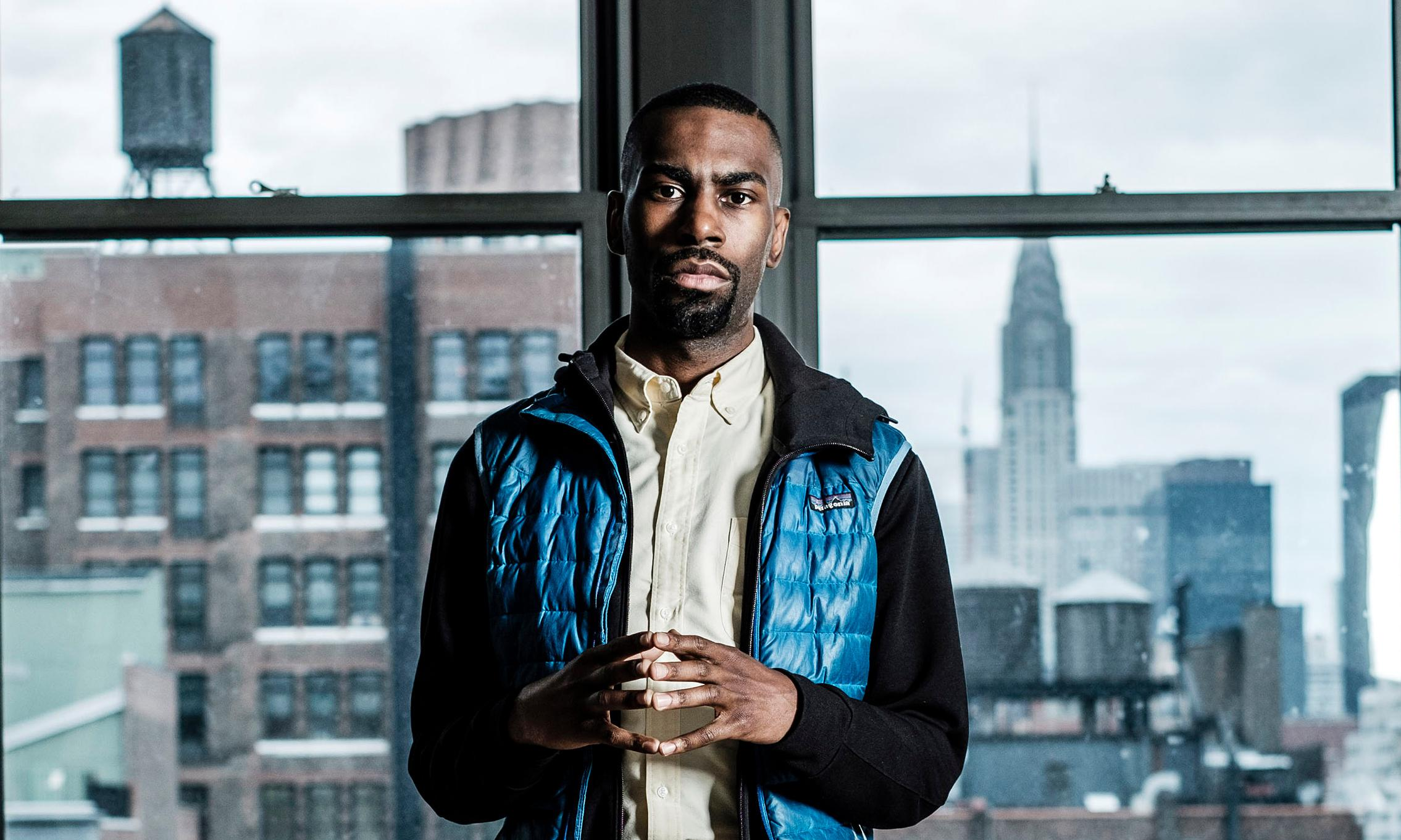 DeRay Mckesson on Black Lives Matter: 'It changed the country'