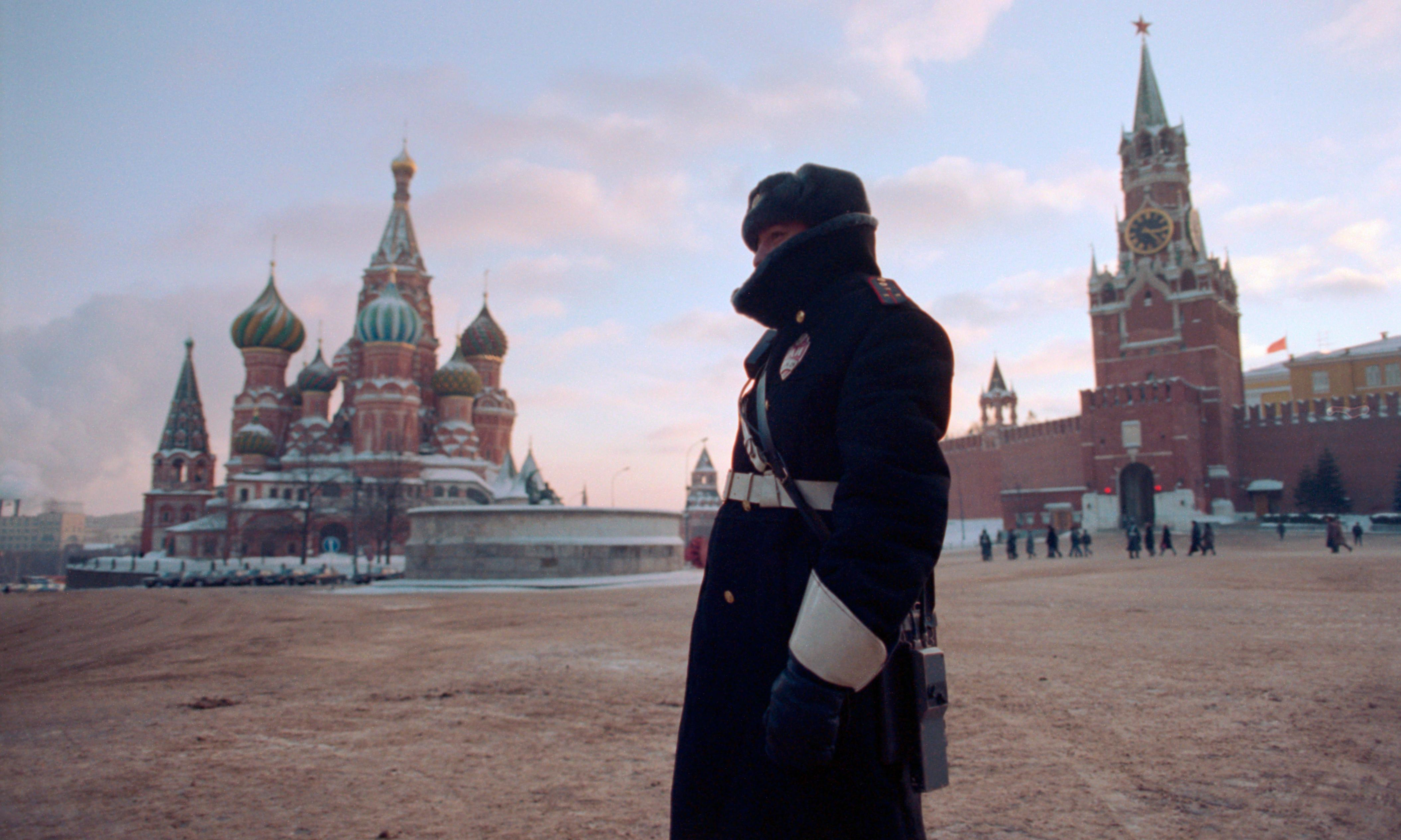 The Spy and the Traitor review – a gripping tale of escape from the USSR
