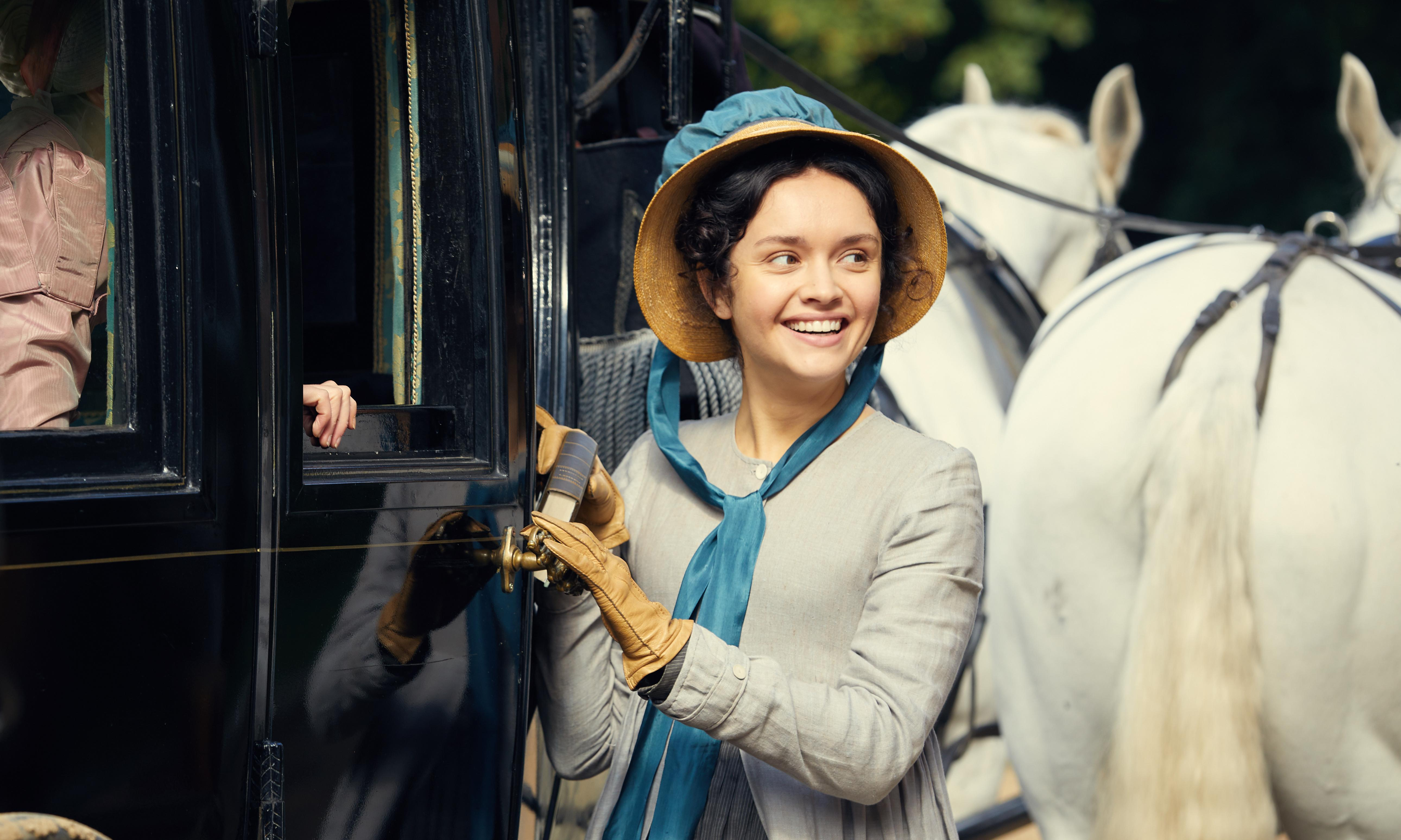 Vanity Fair review – this adaptation fizzes with all the energy of its social-climbing heroine