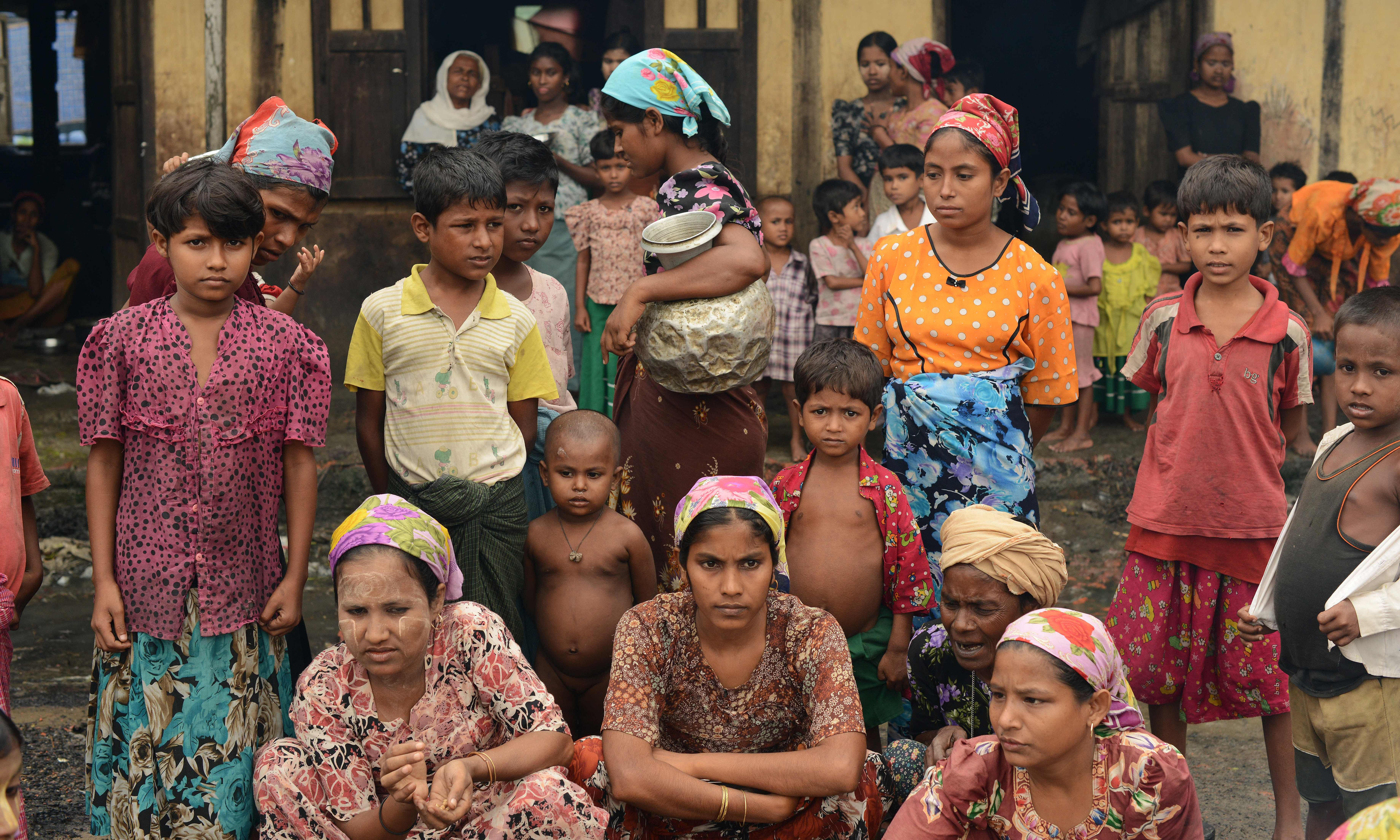 Myanmar: UN threatens to withdraw aid over 'policy of apartheid' against Rohingya