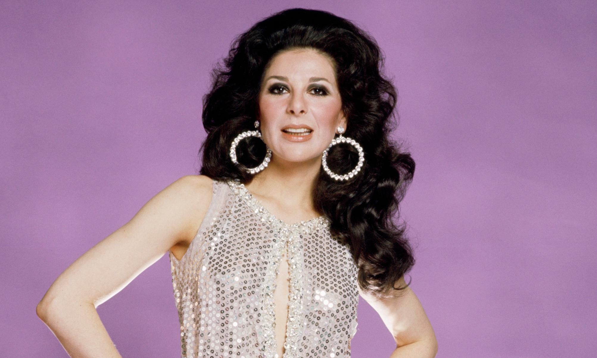 Bobbie Gentry: whatever happened to the trailblazing queen of country?