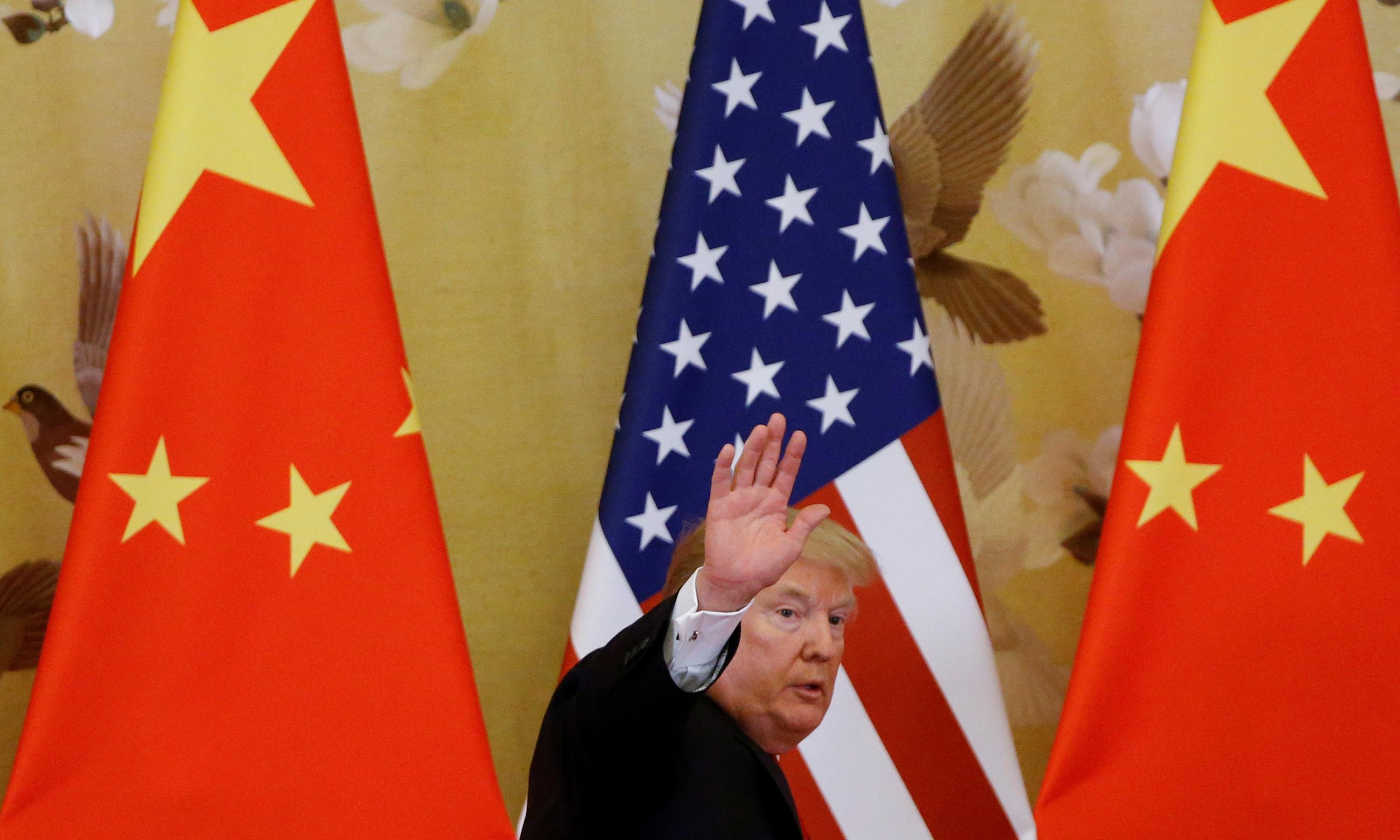 US briefing: China tariffs, Barr in contempt and Brazil's environment