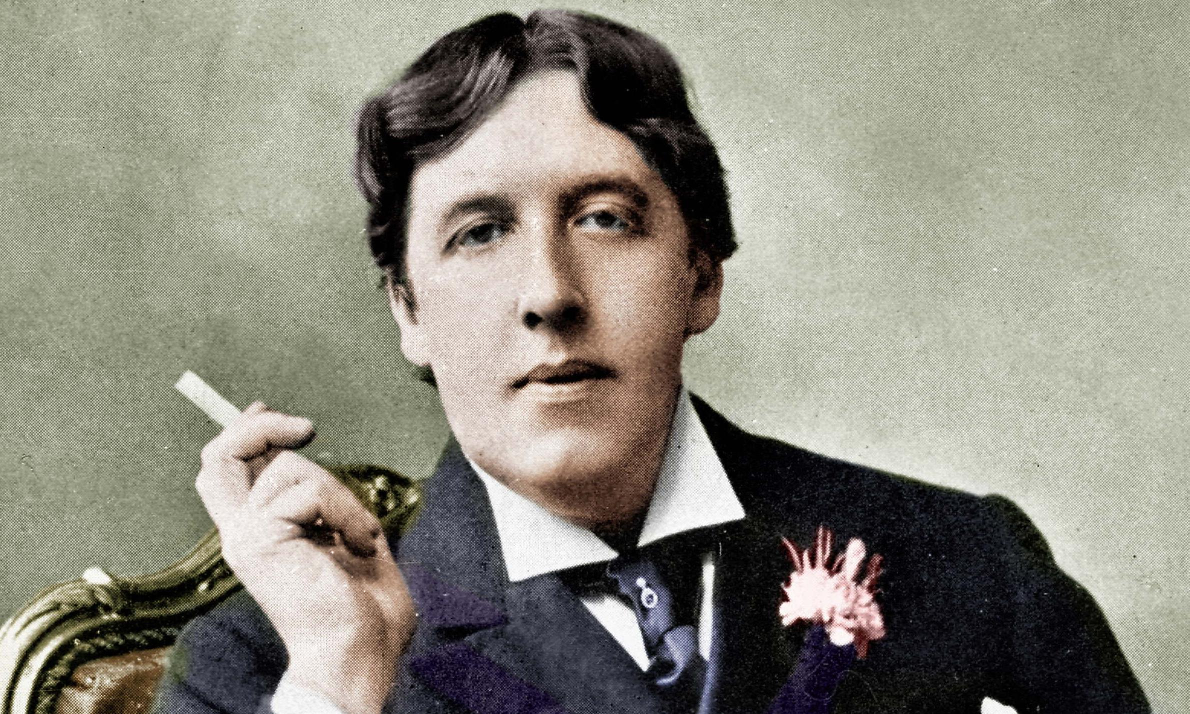 Oscar: A Life by Matthew Sturgis review – Wilde's status is higher than ever