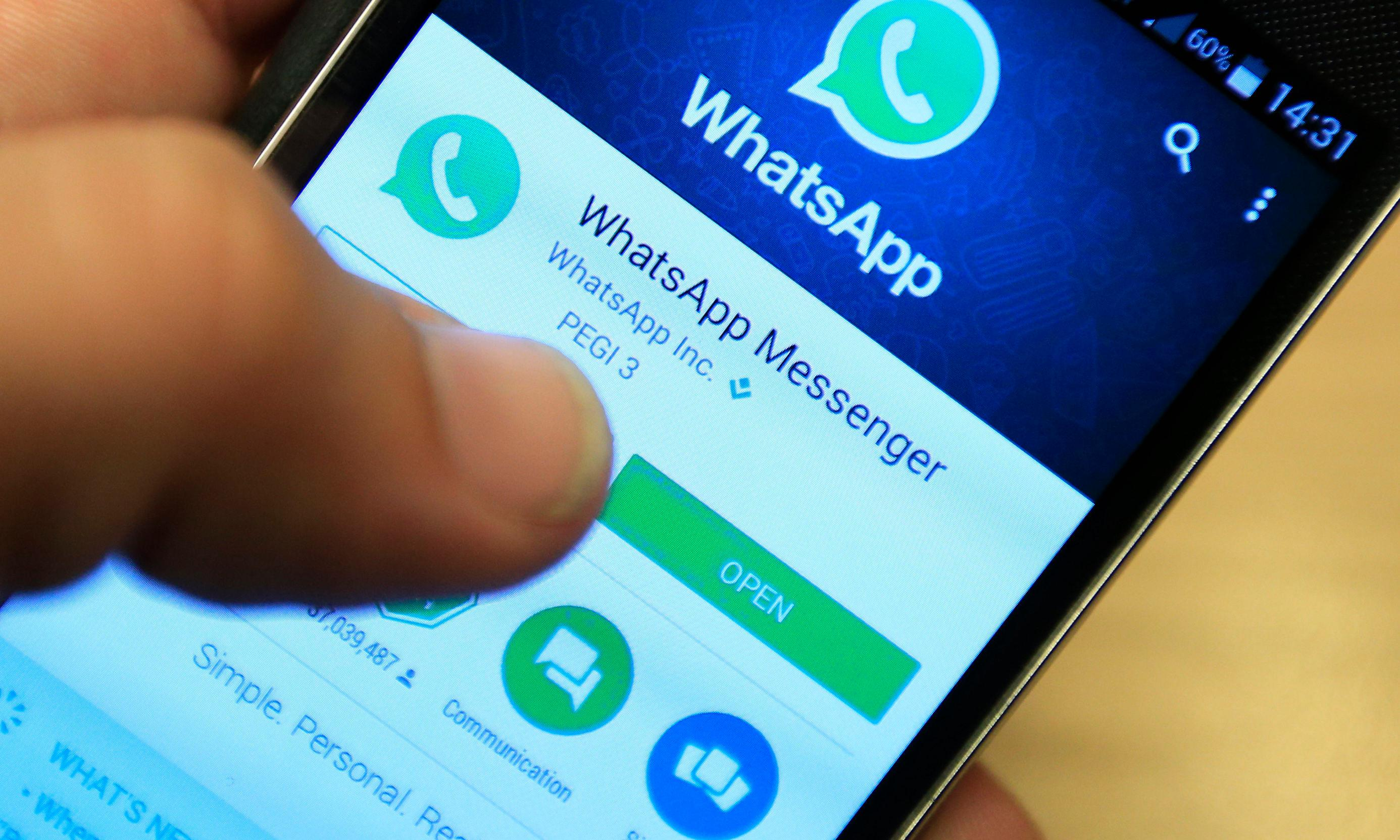 WhatsApp to restrict message forwarding after India mob lynchings