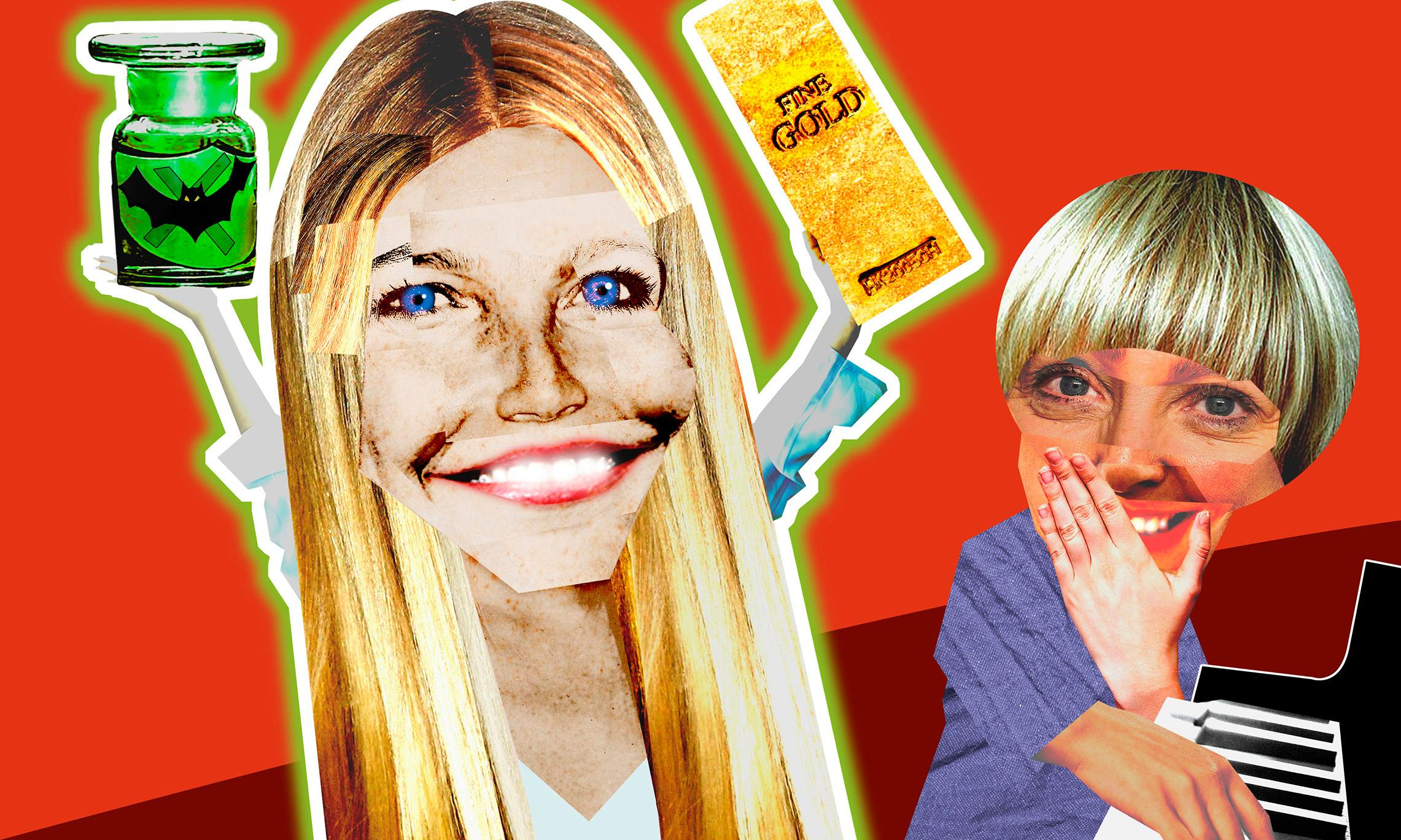 Roll up, roll up for Gwyneth Paltrow's great London Goop summit