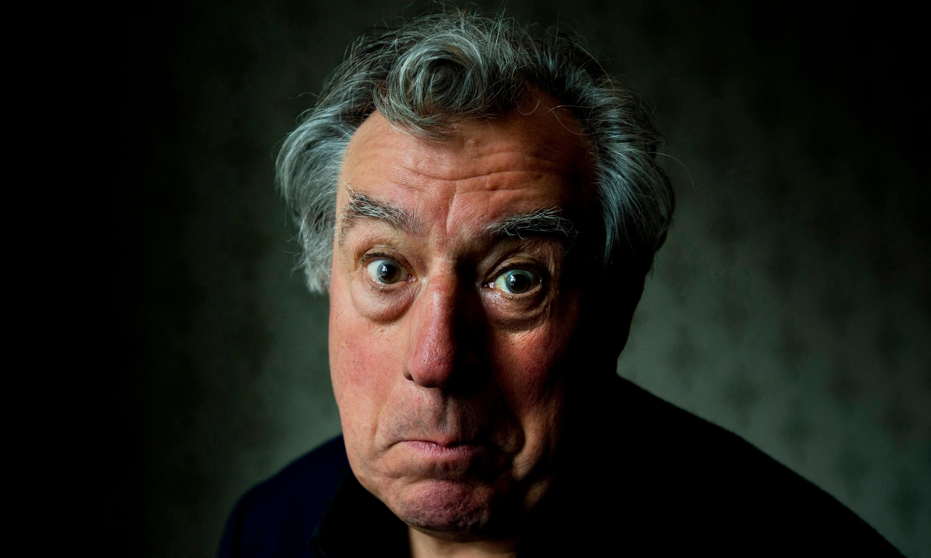 Terry Jones – a man who grasped the meaning of life