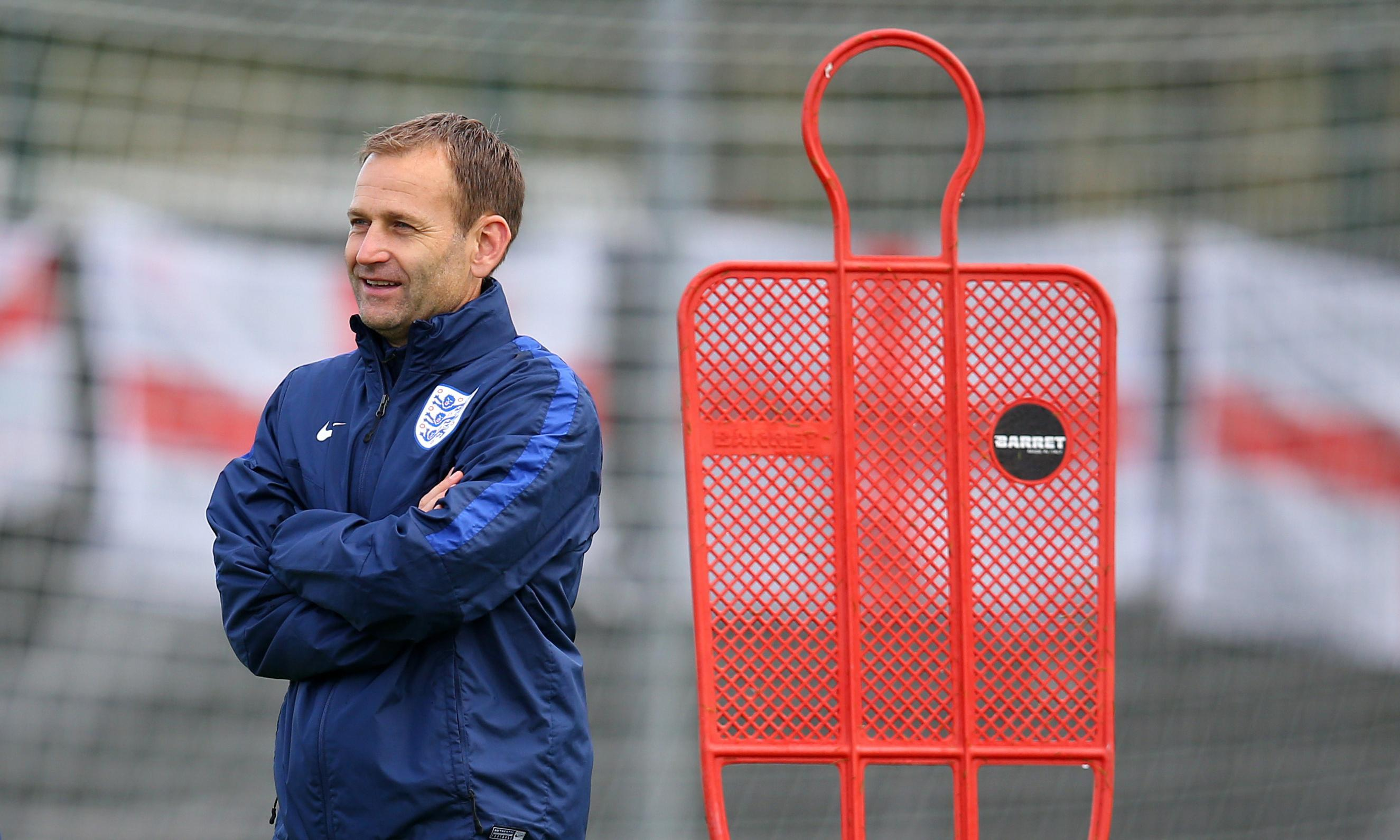 Germany's learning visits offer measure of Dan Ashworth's England legacy