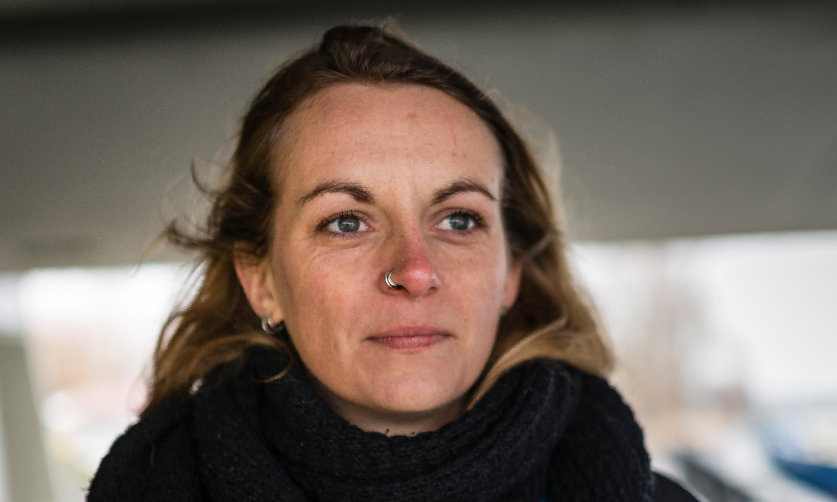 Captain of migrant rescue ship says Italy 'criminalising solidarity'
