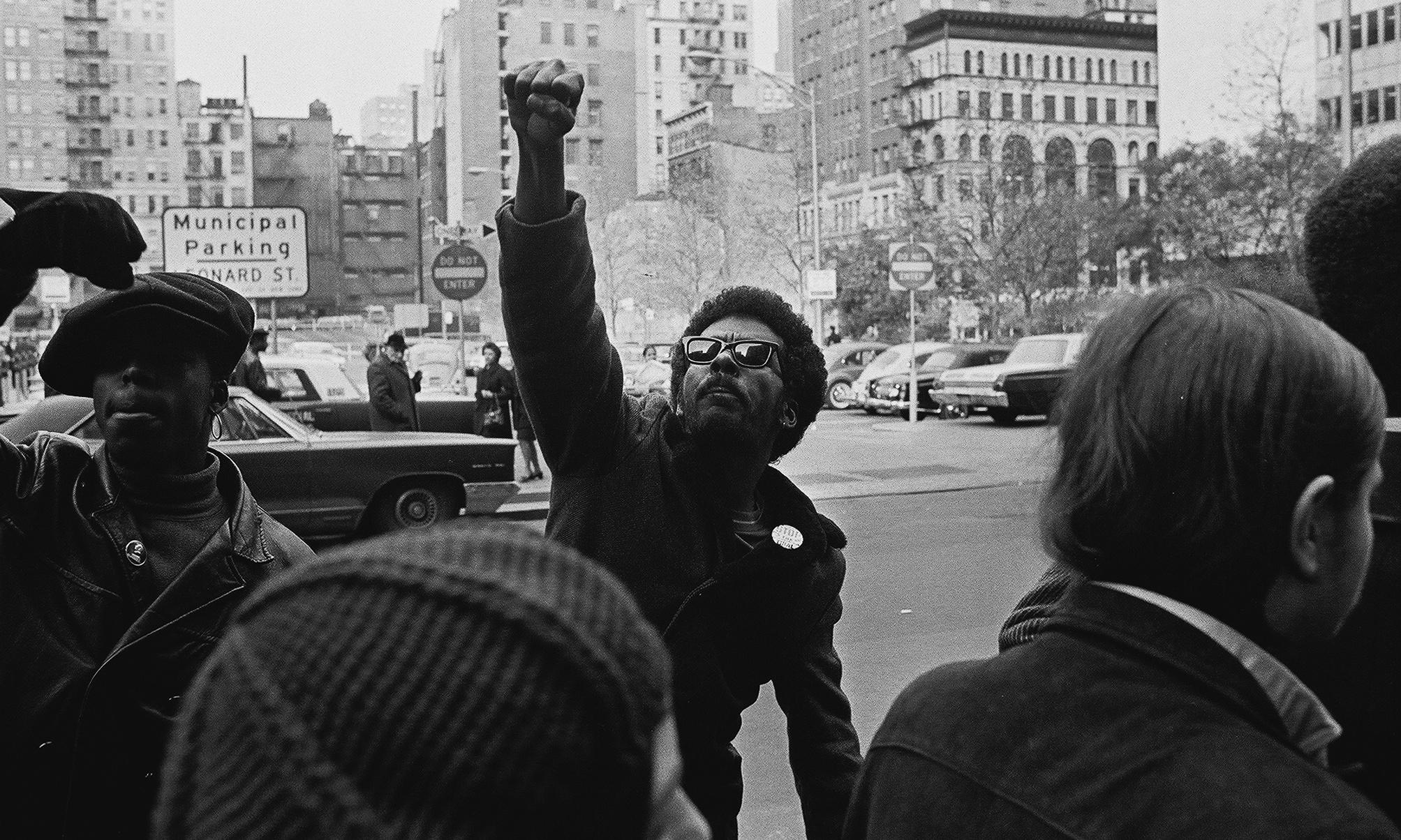 Top 10 books about black radicalism