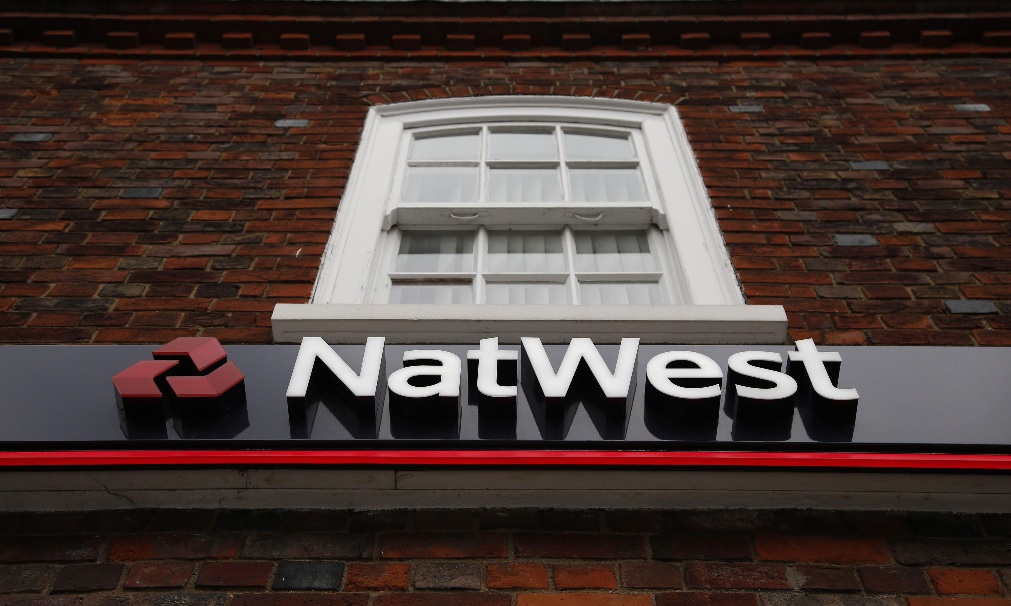 NatWest has frozen me out and won't let me move accounts