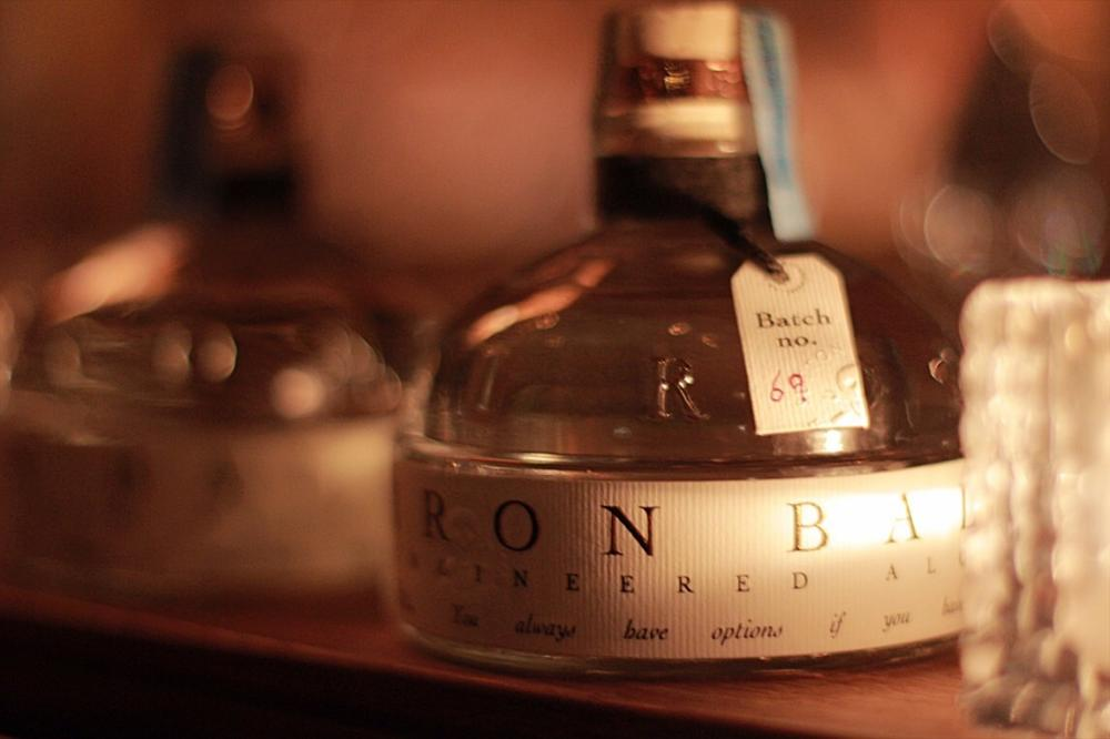 Iron Balls Distillery