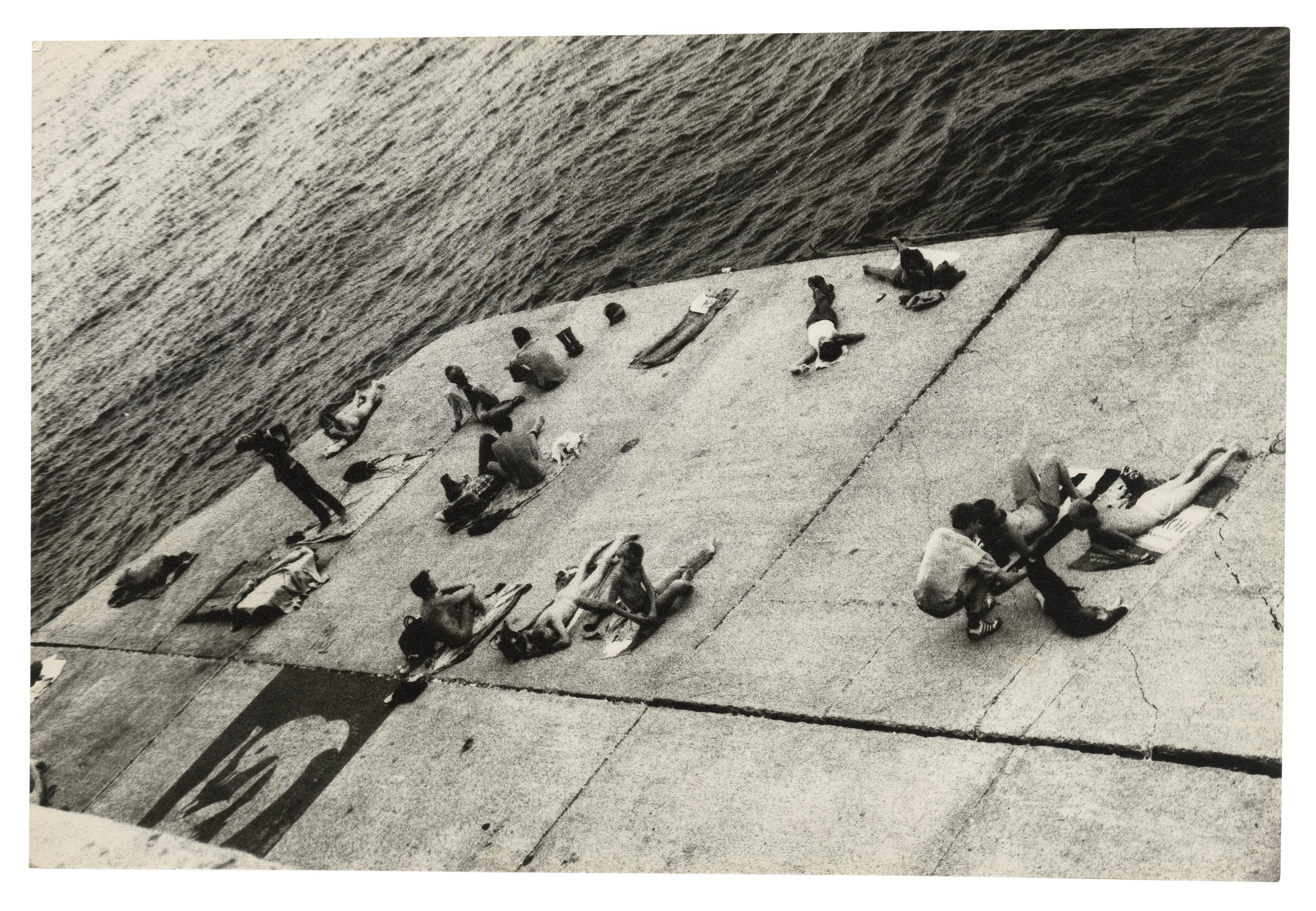 Alvin Baltrop: remembering New York's forgotten queer photographer
