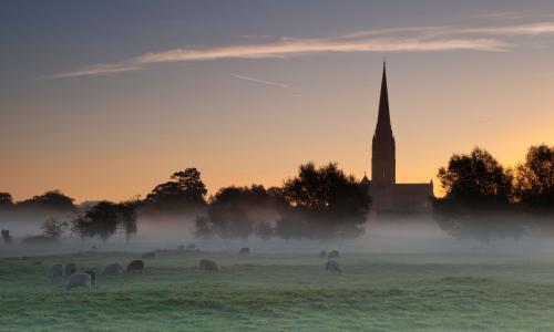 Parish councils suit city dwellers too, not just rural Britain