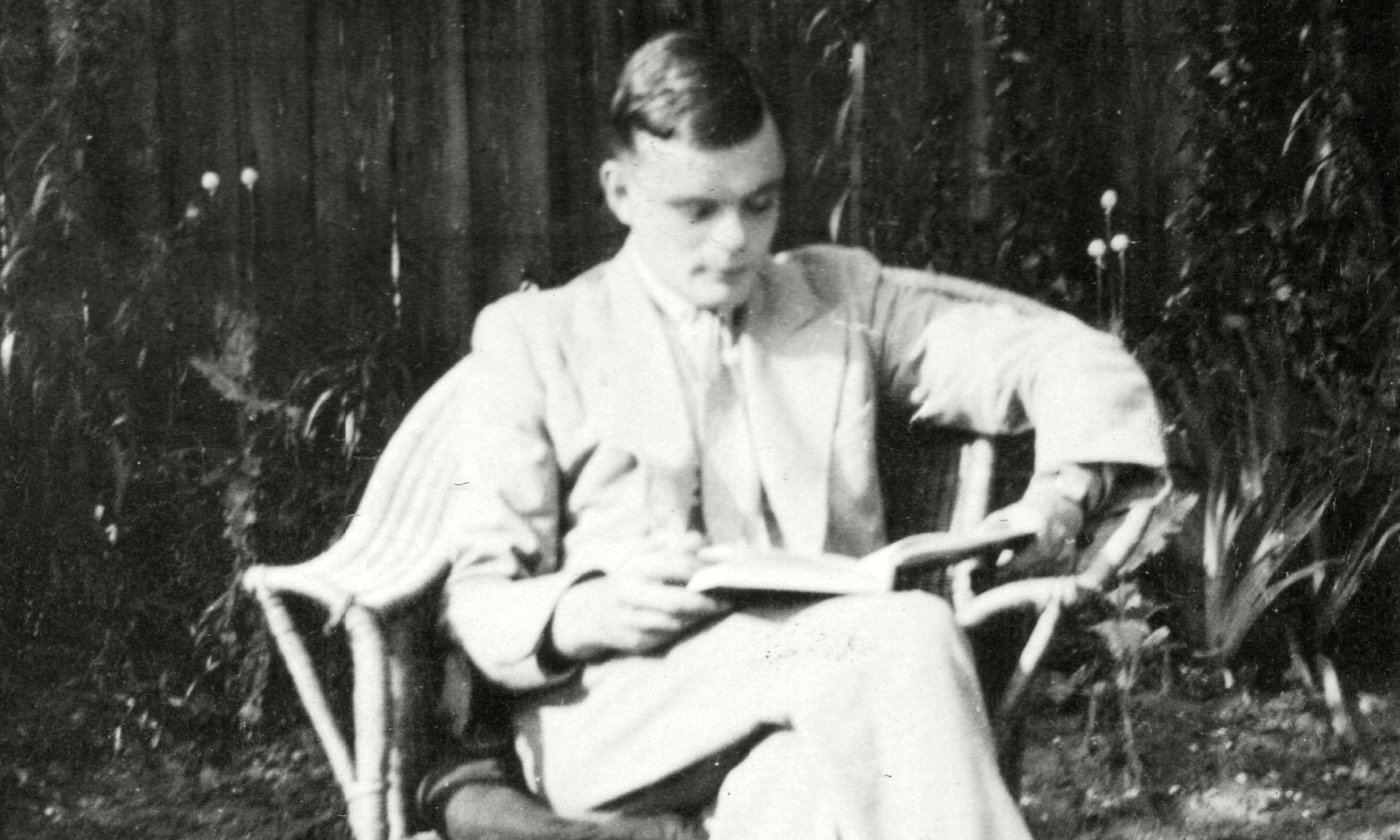 Scientist Alan Turing's degree, medal and memorabilia recovered in Colorado