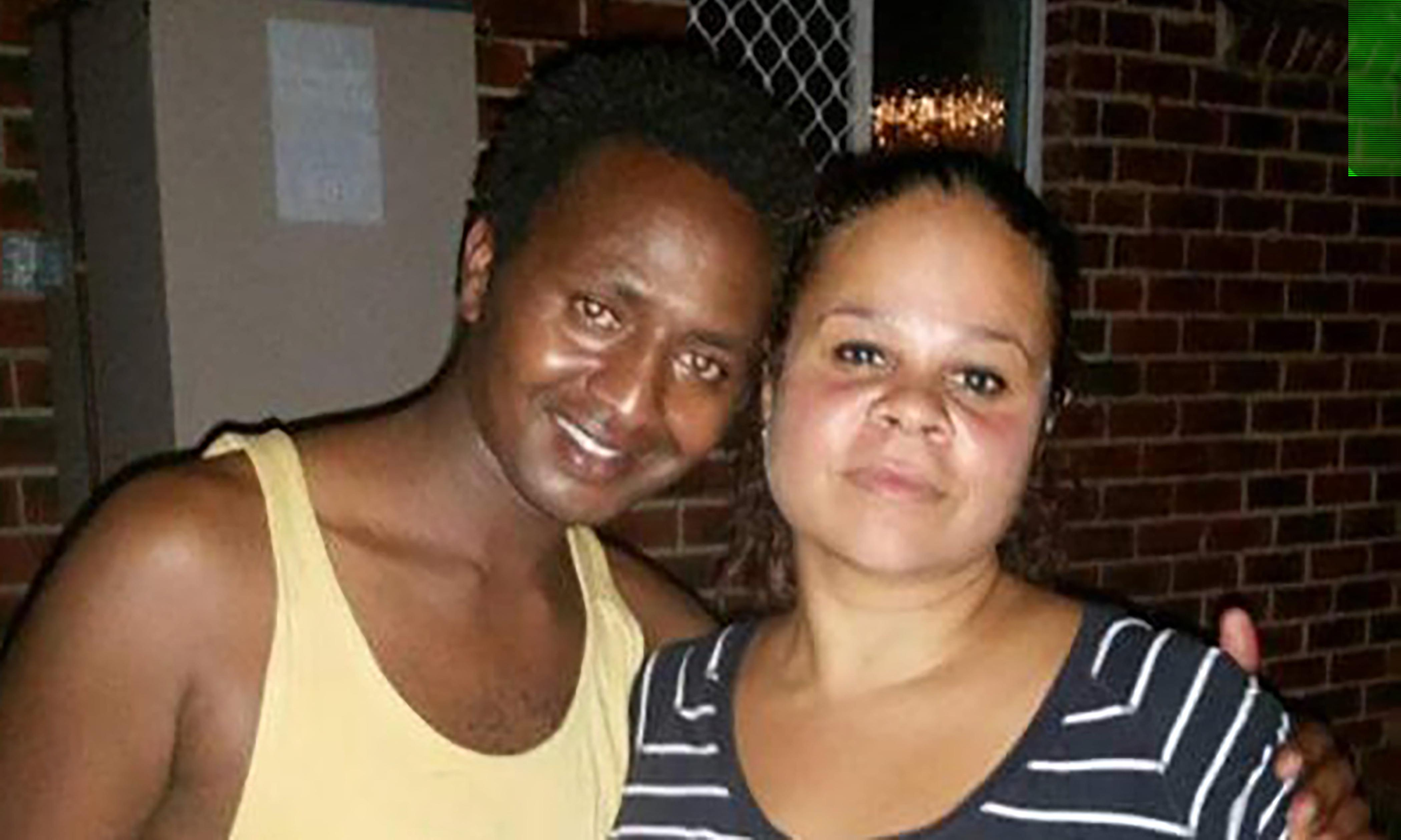 Kenyan man with Australian family set to be deported after being called in for visa interview