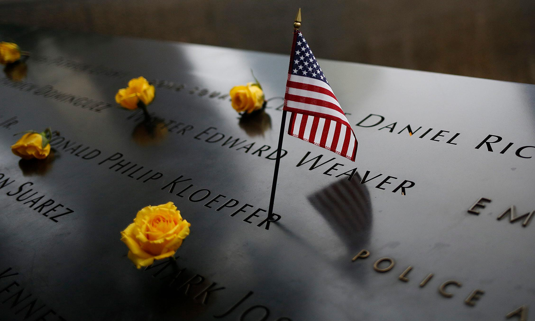 9/11 fund to cut payments to sick survivors by at least 50%