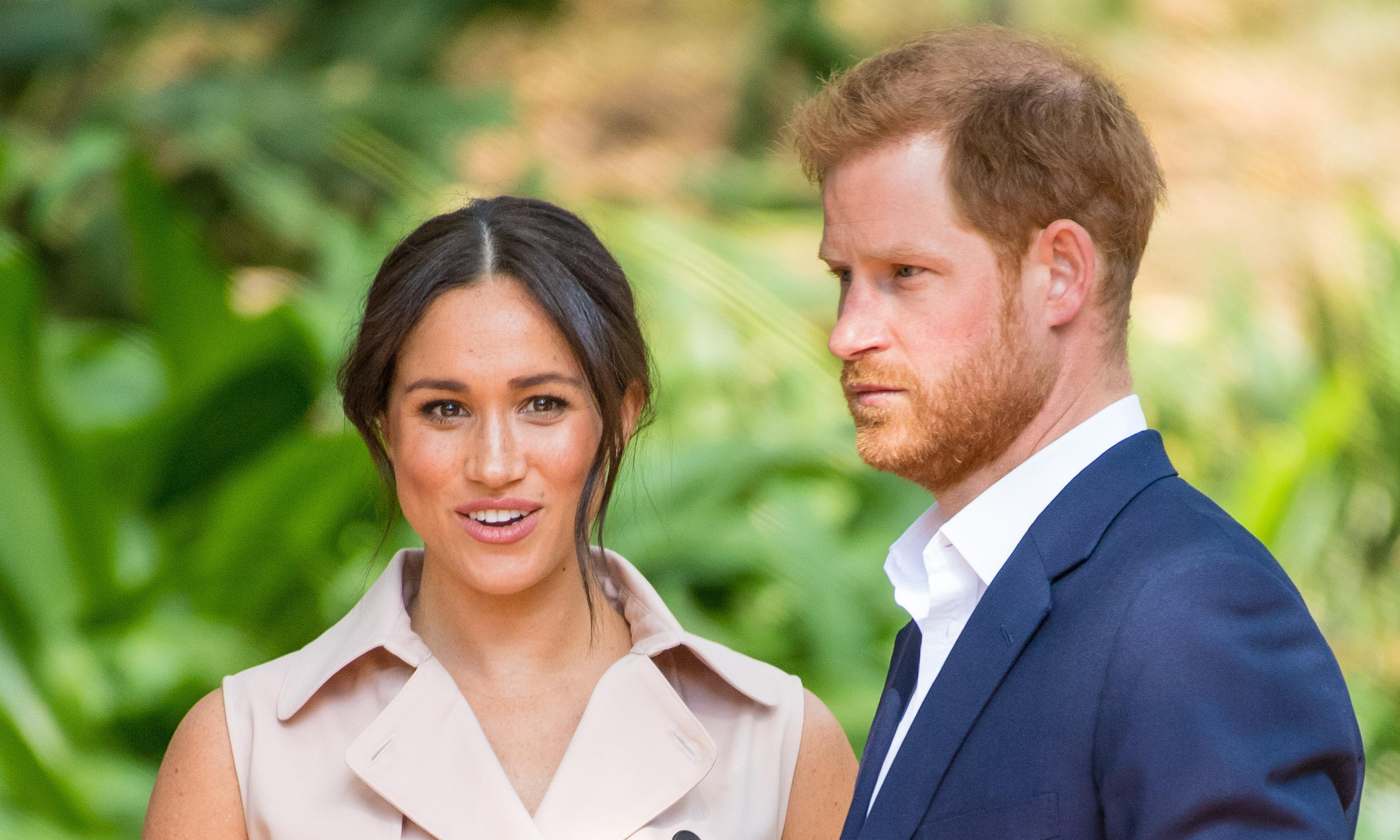 Royal experts question wisdom of Harry and Meghan documentary