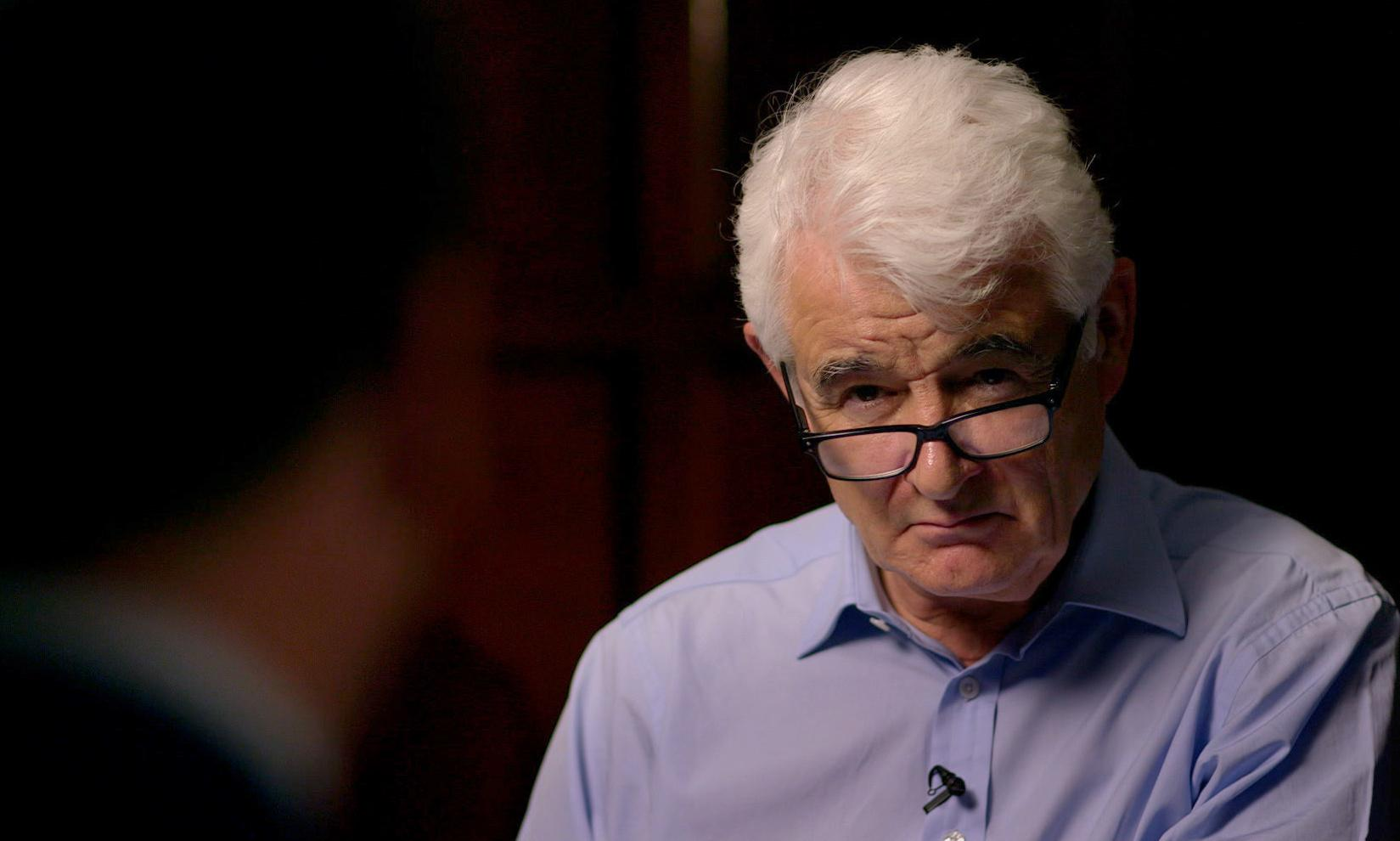 John Ware: 'I was braced for an angry response to my BBC antisemitism film'