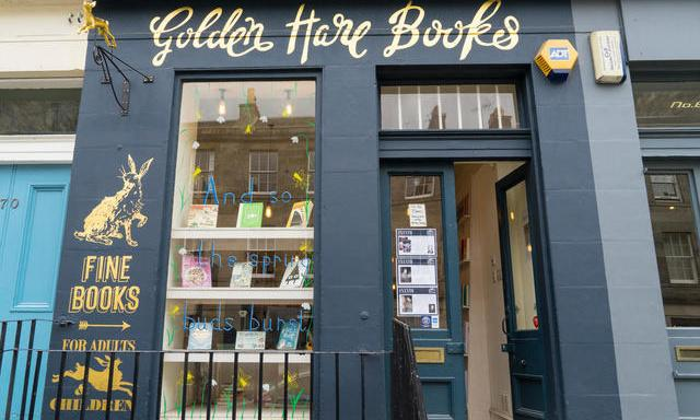 How indie bookshops are fighting back
