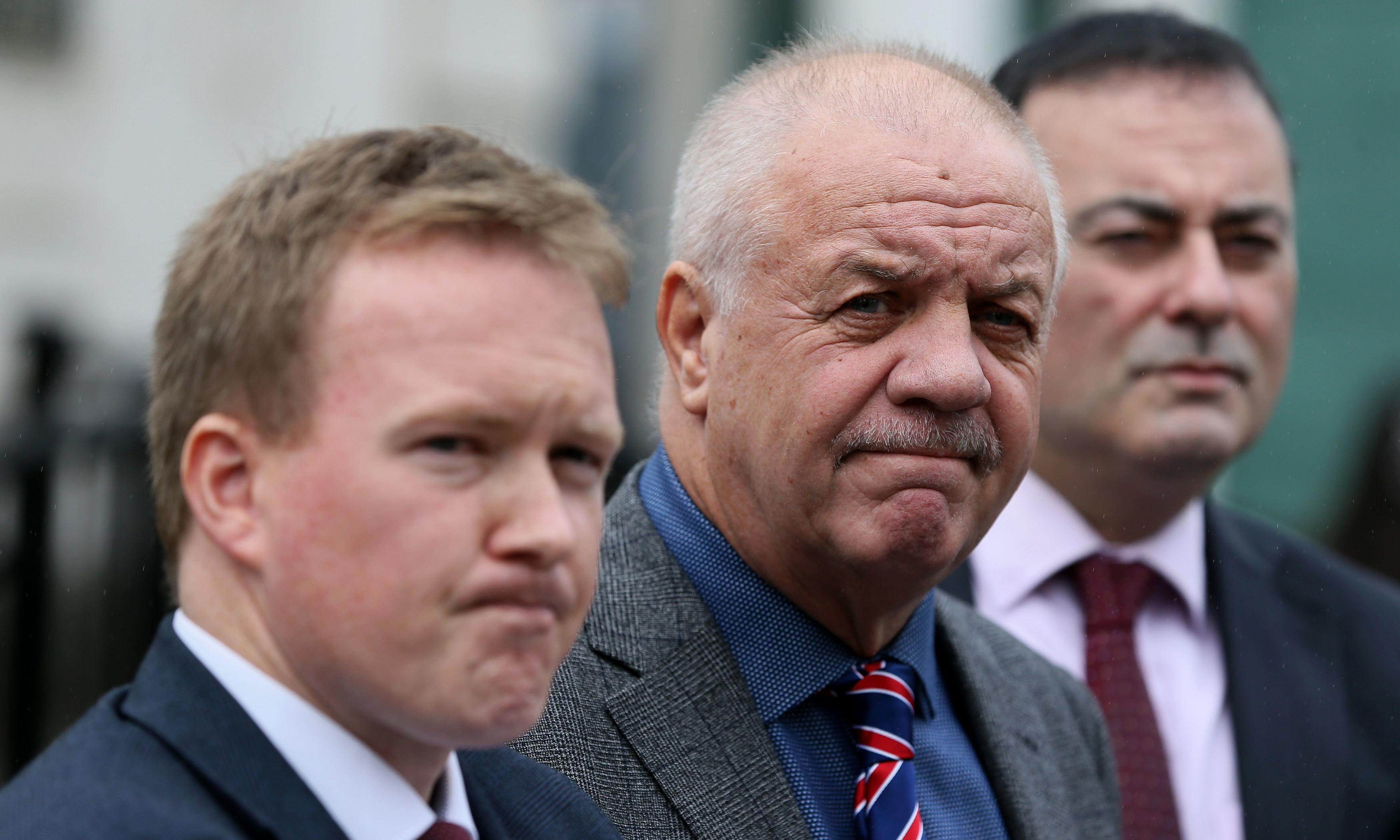 Northern Irish court dismisses case against no-deal Brexit