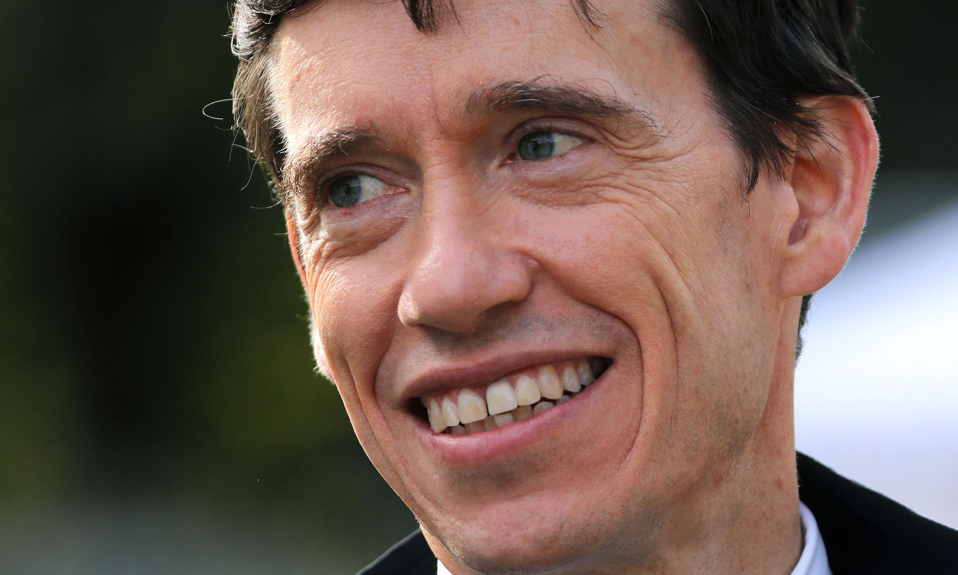 Rory Stewart: 'If Boris Johnson gets a deal, my political career is over'