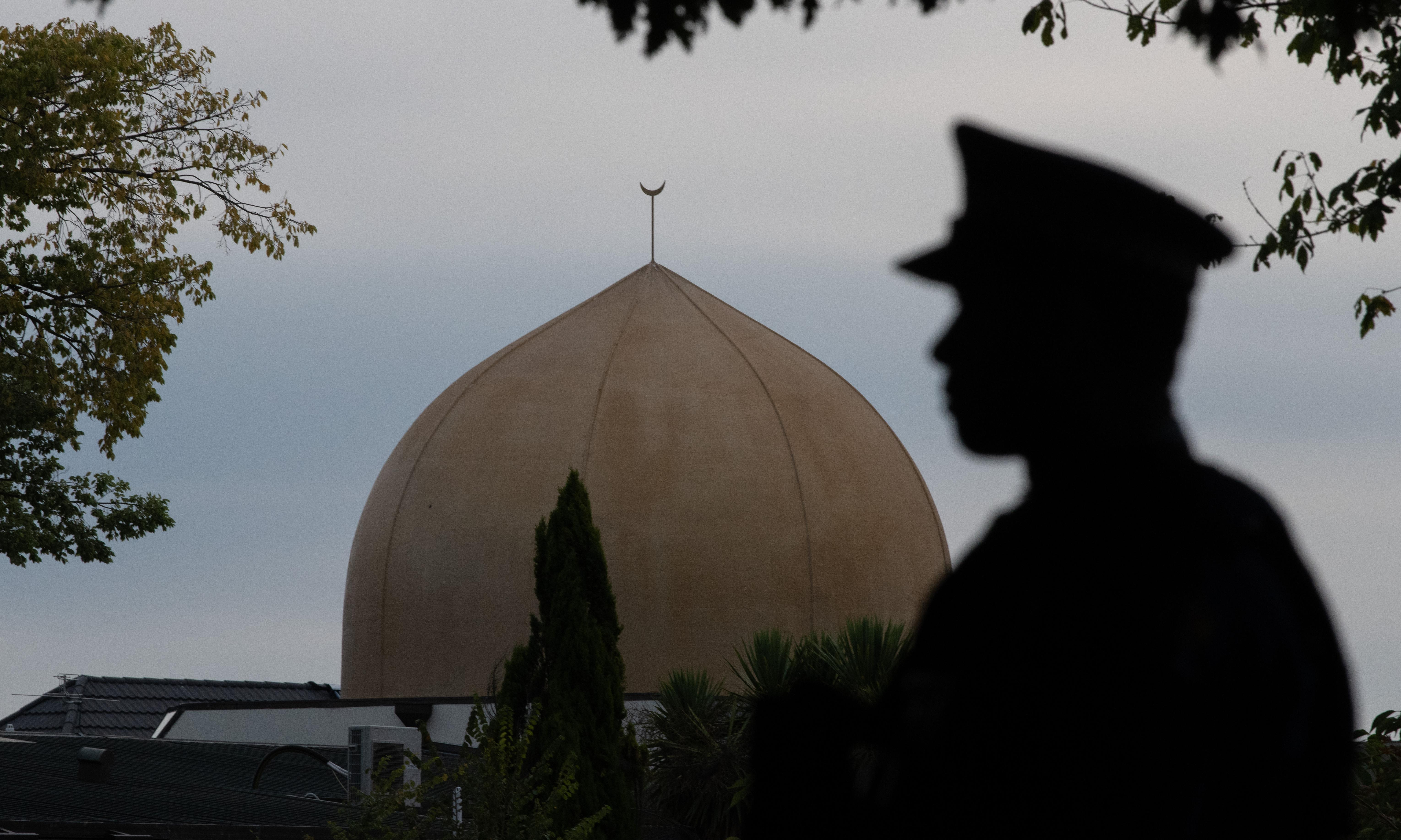 Christchurch suspect: Europe investigates possible far-right links